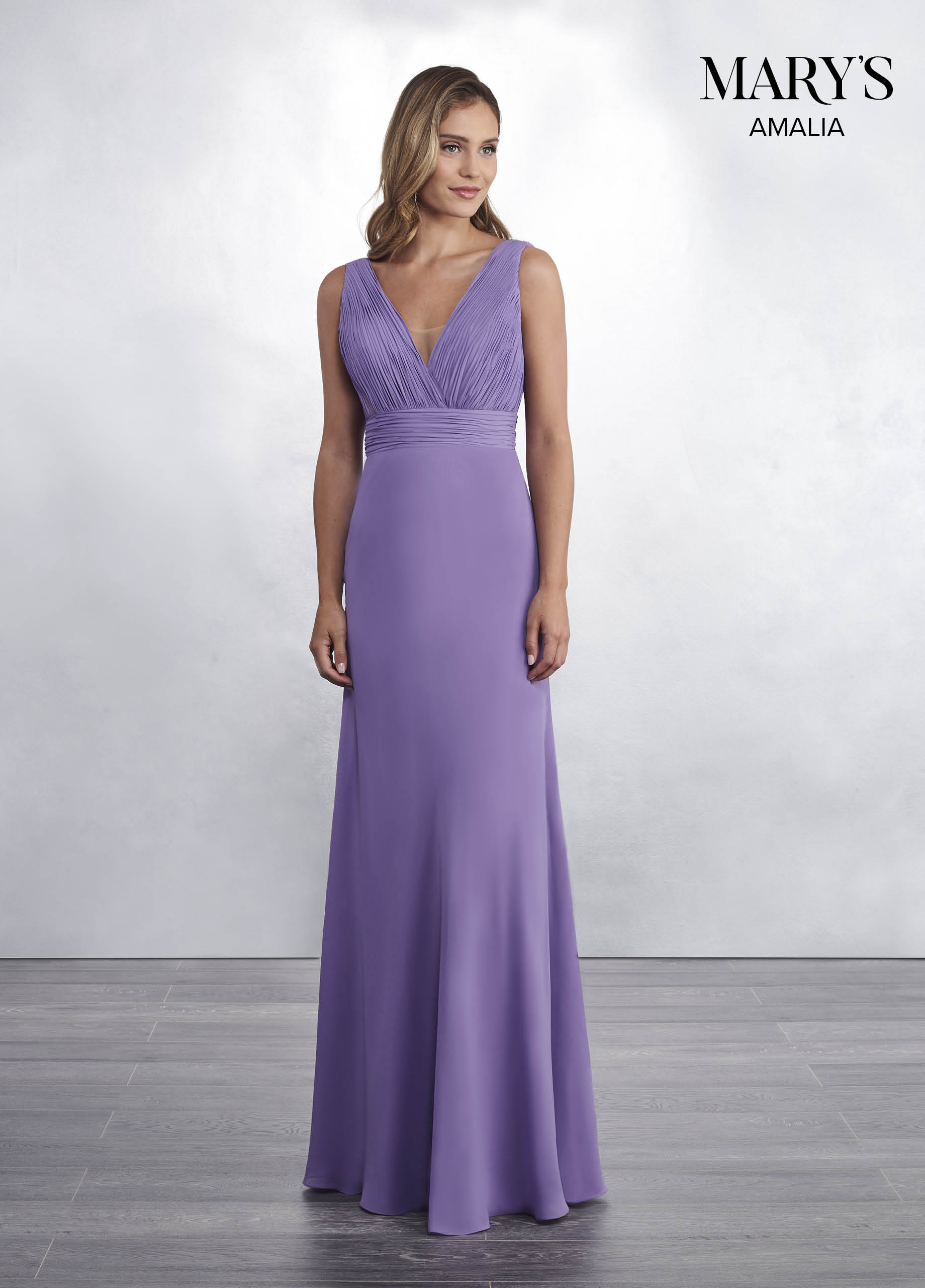 Amalia Bridesmaid Dresses | Amalia | Style - MB7042