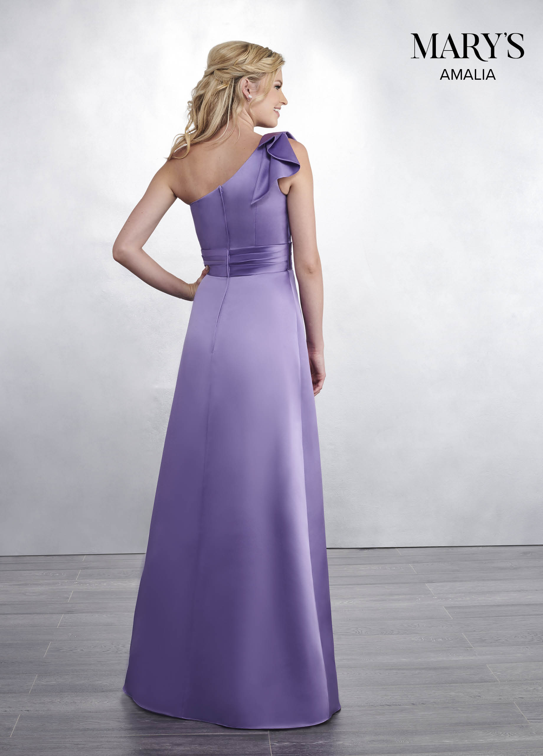 Amalia Bridesmaid Dresses | Amalia | Style - MB7043