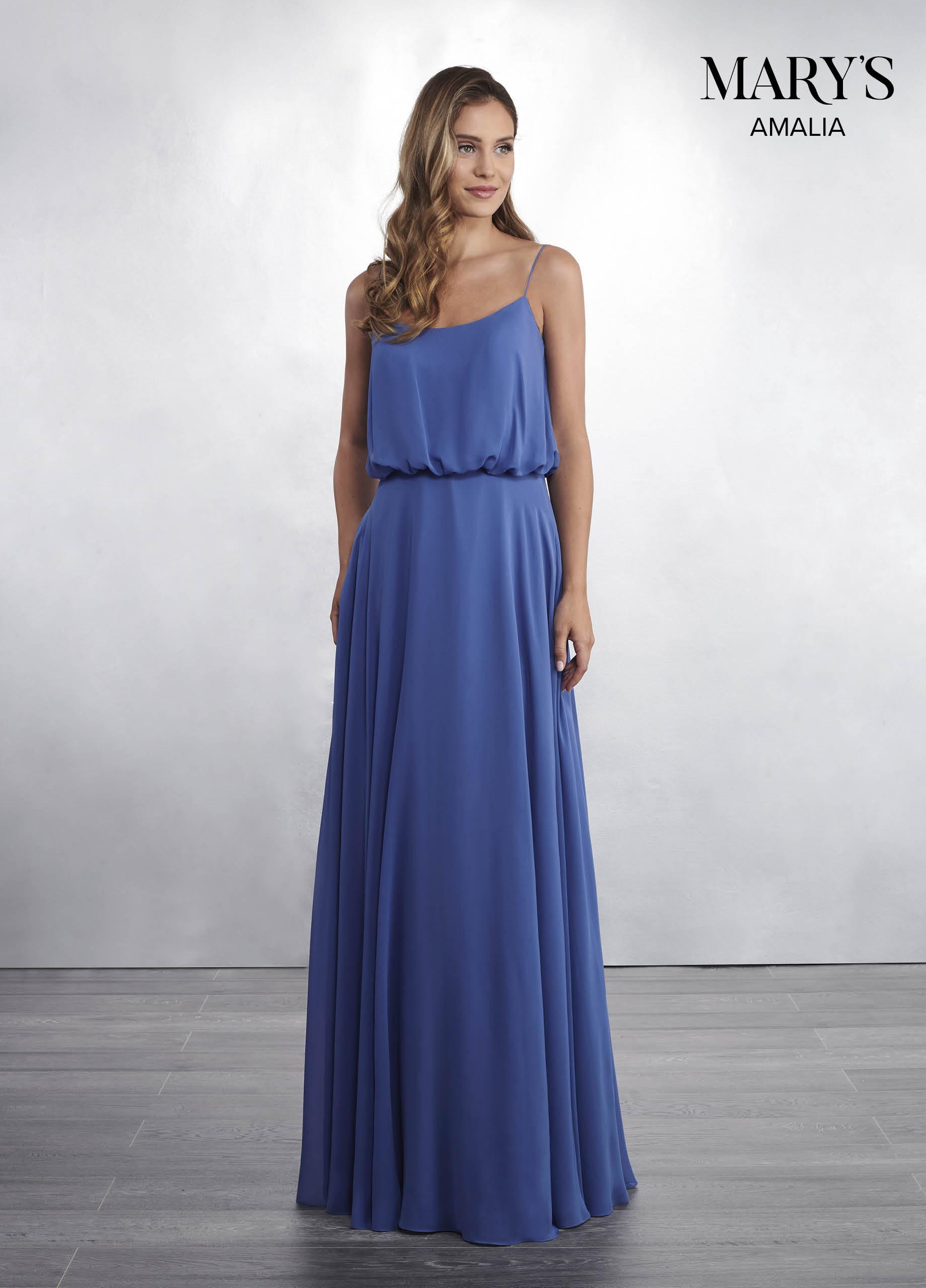 Amalia Bridesmaid Dresses | Amalia | Style - MB7044