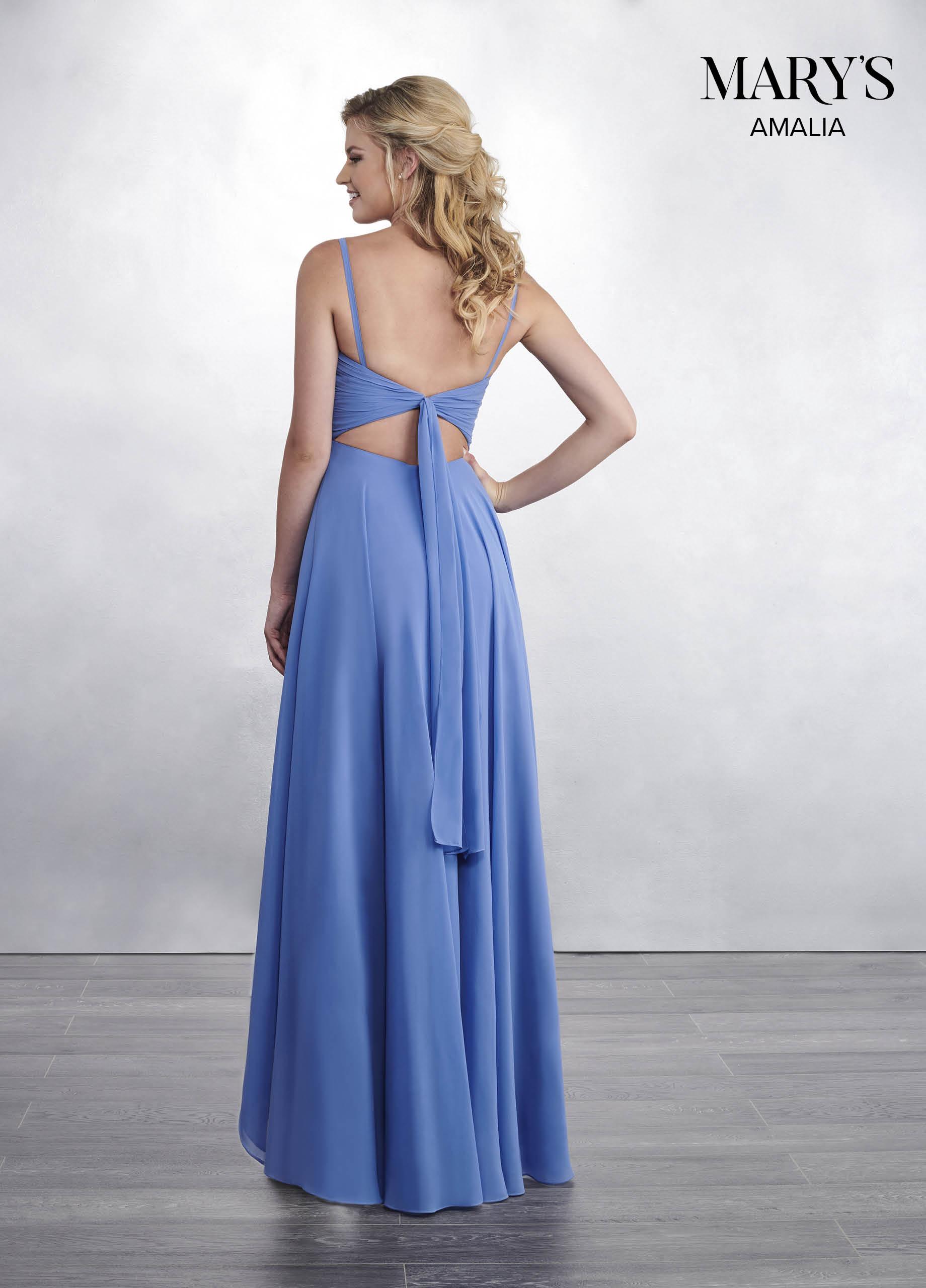 Amalia Bridesmaid Dresses | Amalia | Style - MB7045