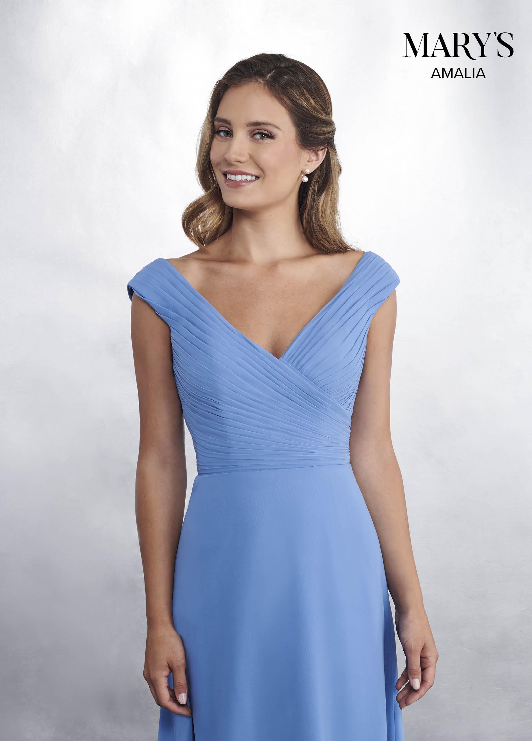 Amalia Bridesmaid Dresses | Amalia | Style - MB7046