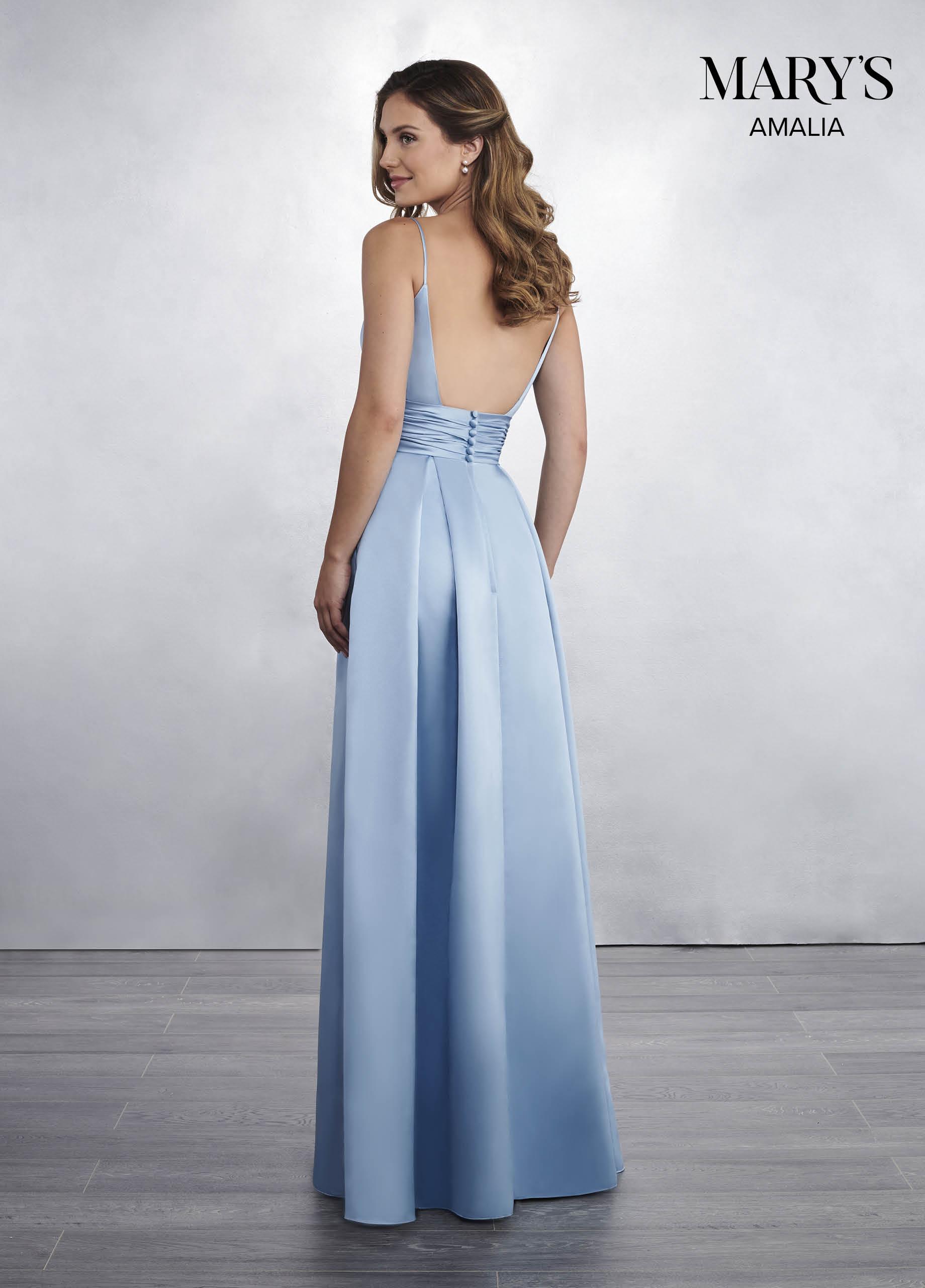 Amalia Bridesmaid Dresses | Amalia | Style - MB7047