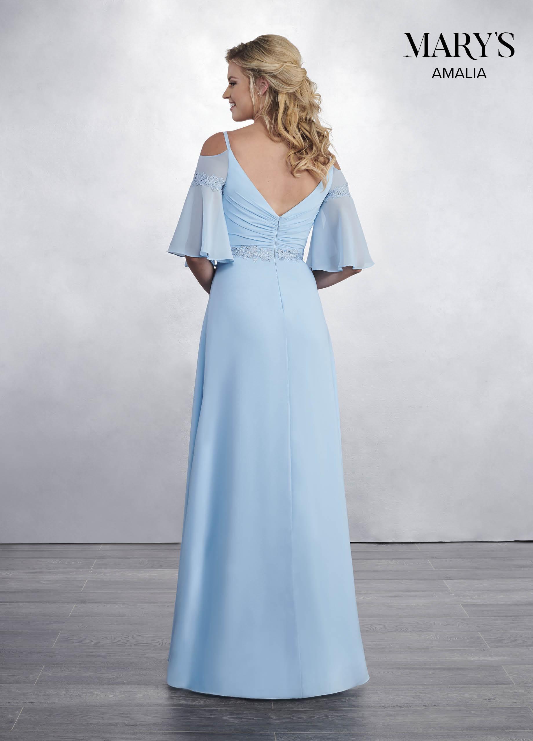 Amalia Bridesmaid Dresses | Amalia | Style - MB7048