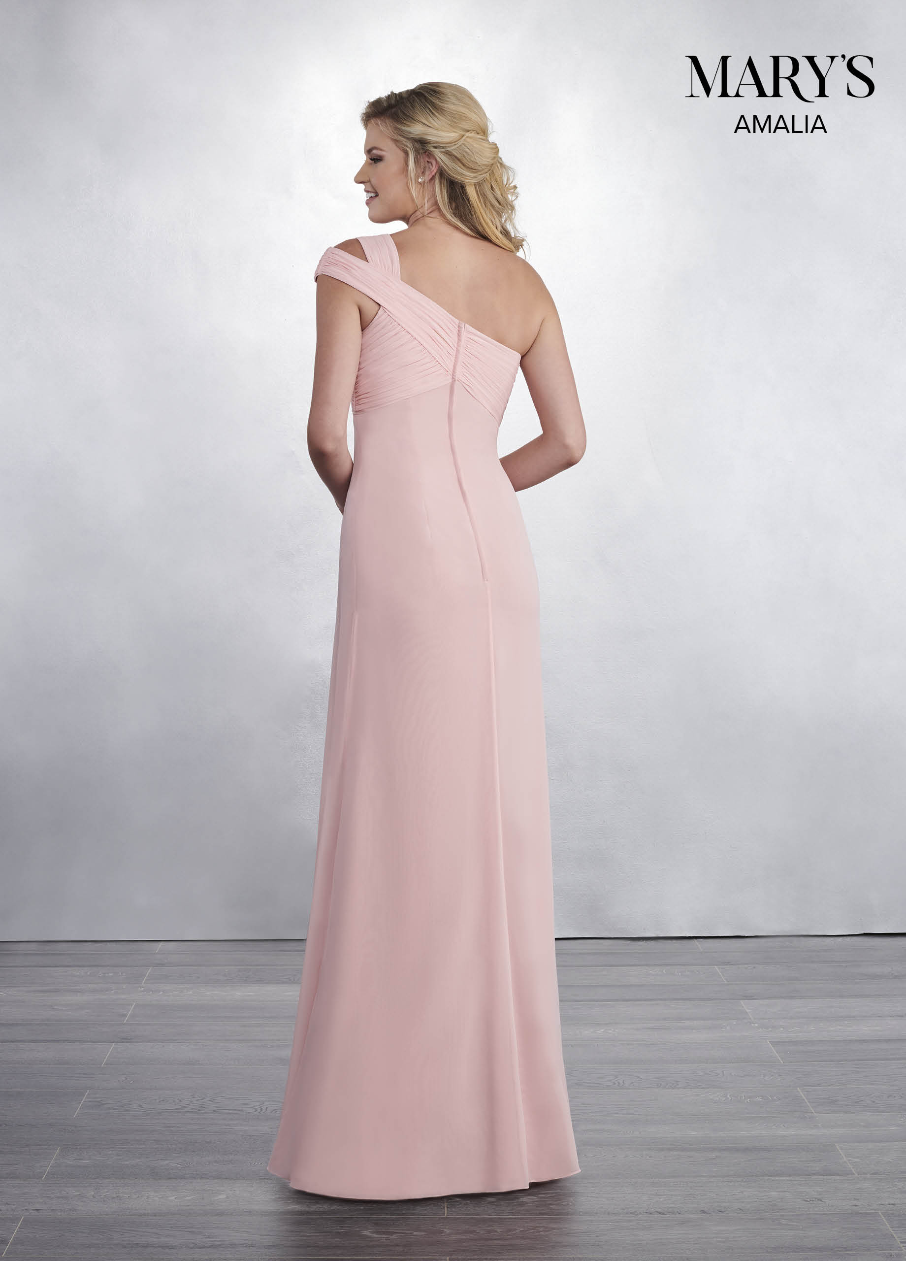 Amalia Bridesmaid Dresses | Amalia | Style - MB7050