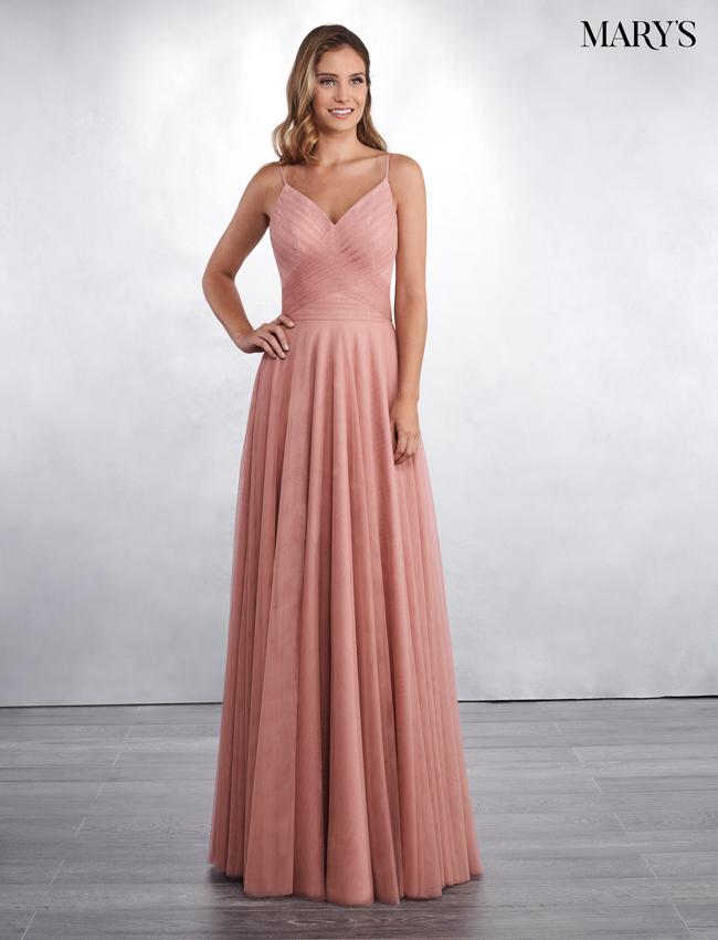 Black Color Amalia Bridesmaid Dresses - Style - MB7051