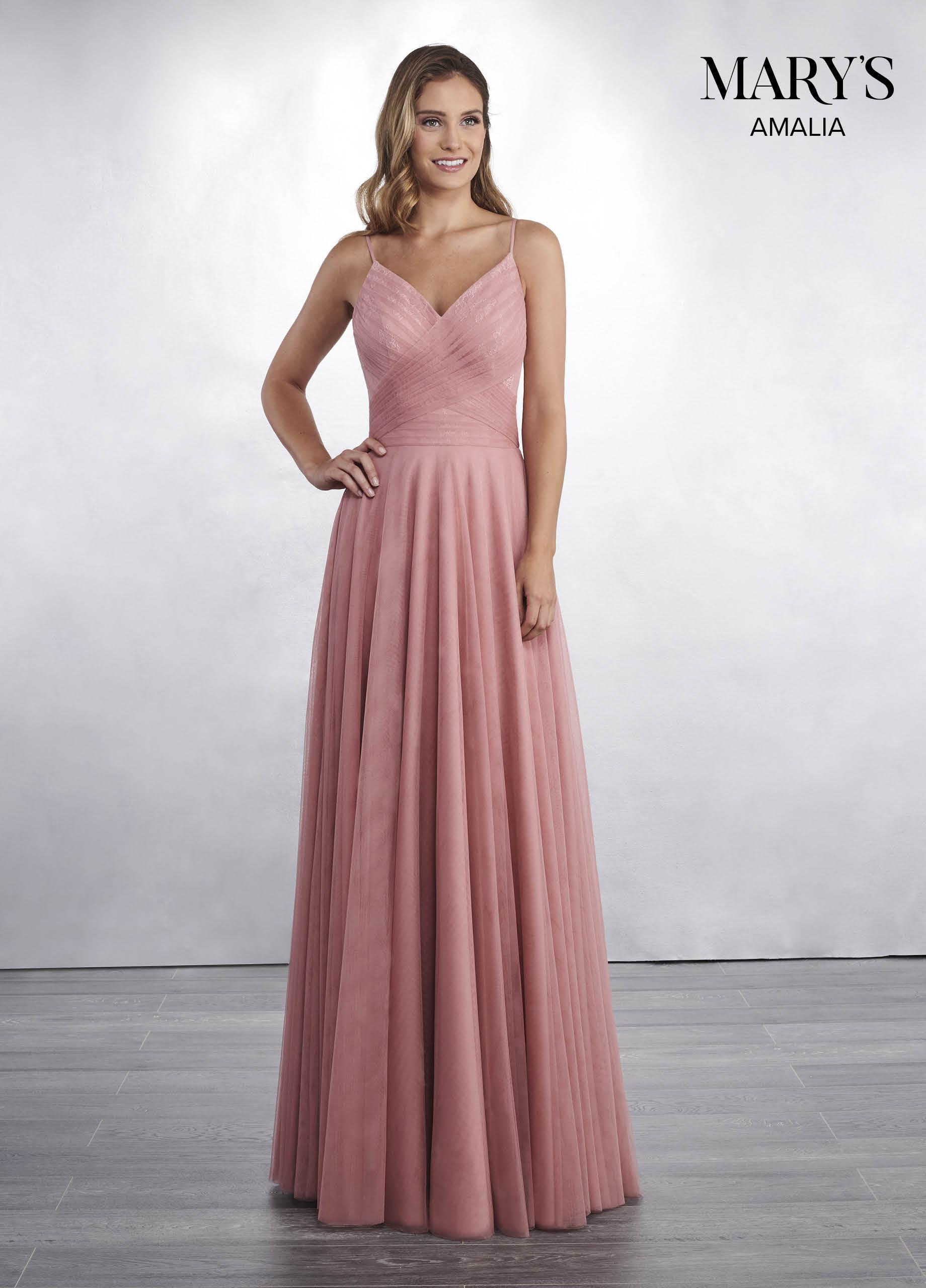 Amalia Bridesmaid Dresses | Amalia | Style - MB7051