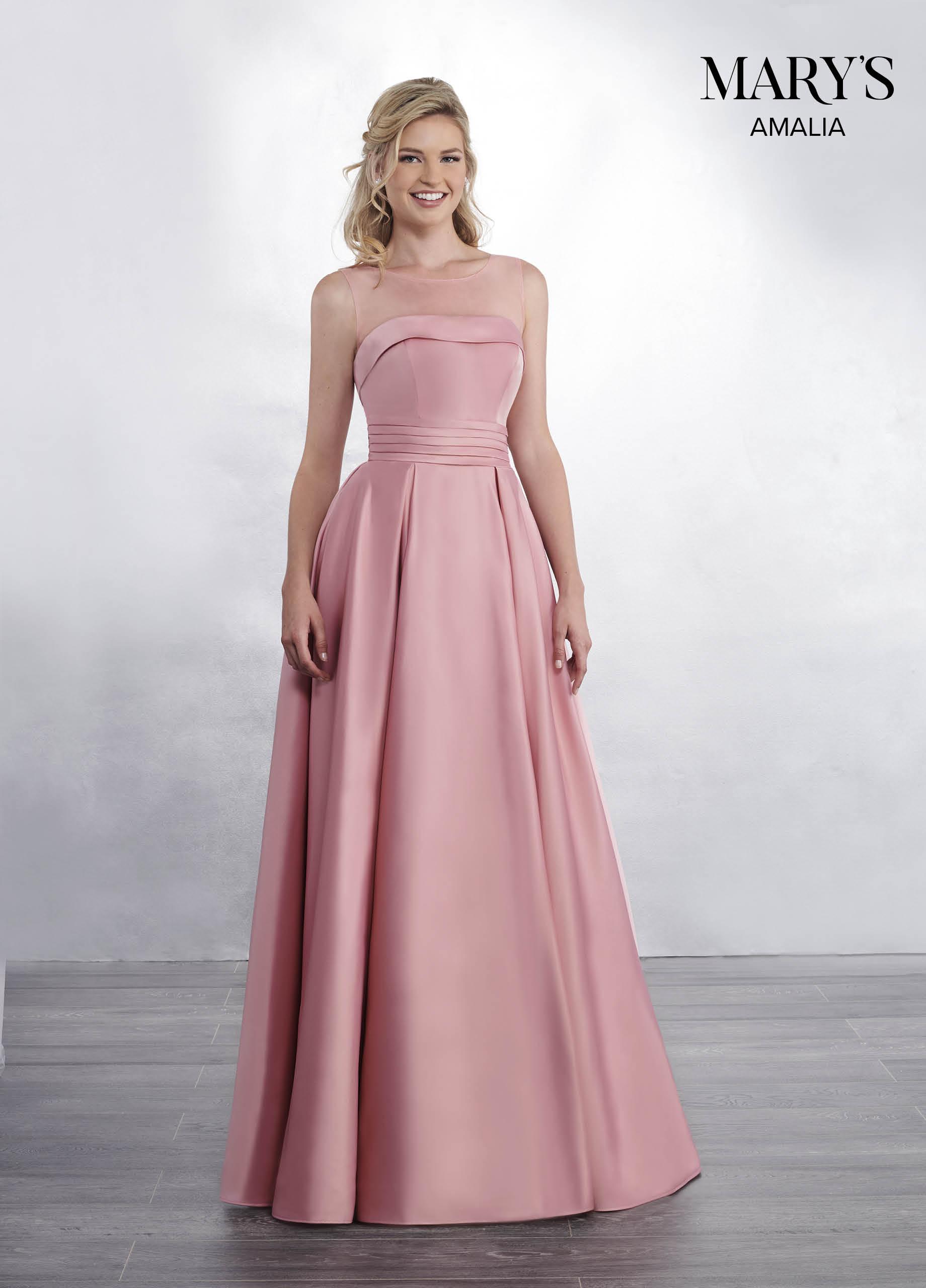 Amalia Bridesmaid Dresses   Amalia   Style - MB7052