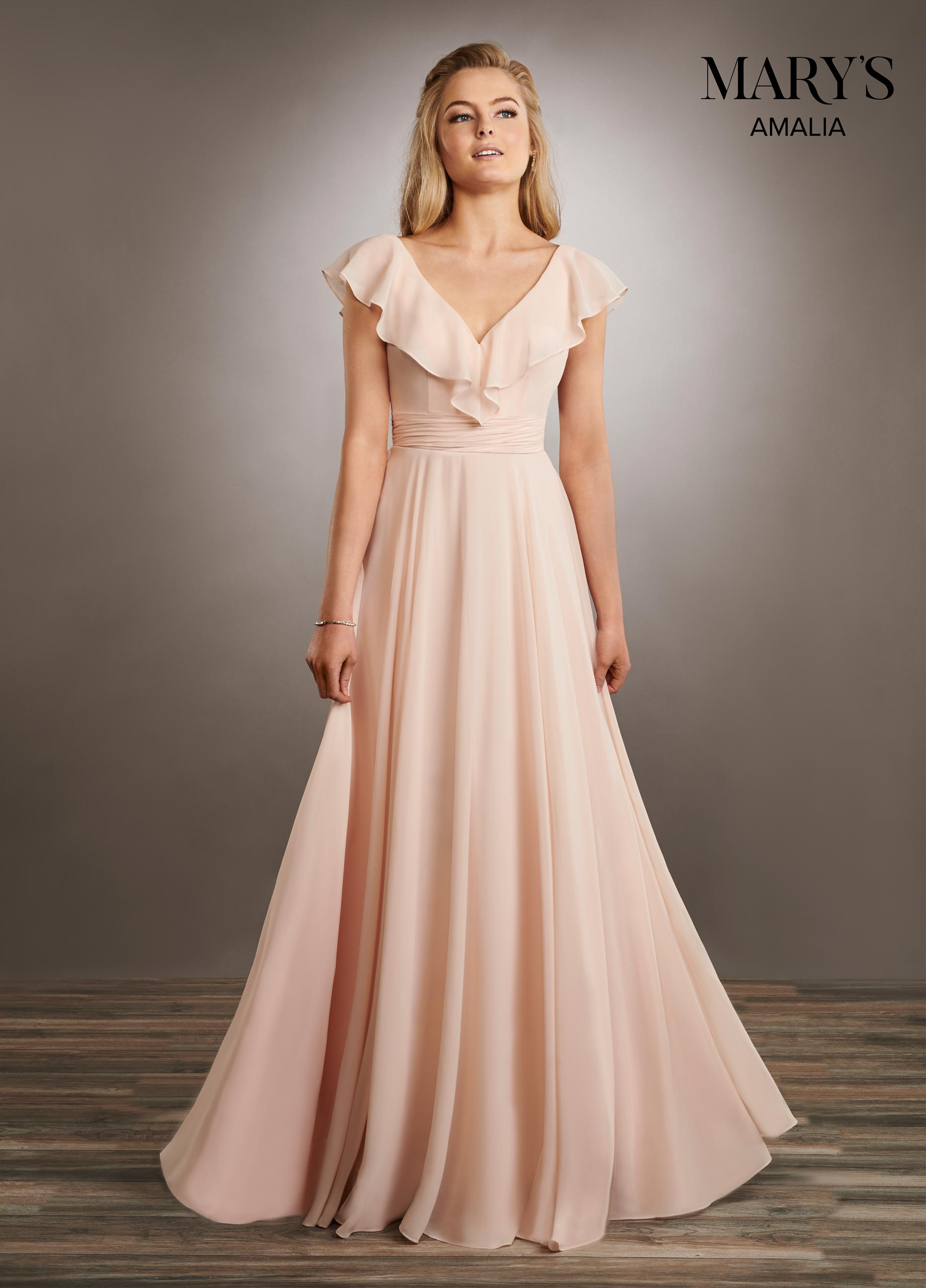 Amalia Bridesmaid Dresses | Amalia | Style - MB7053