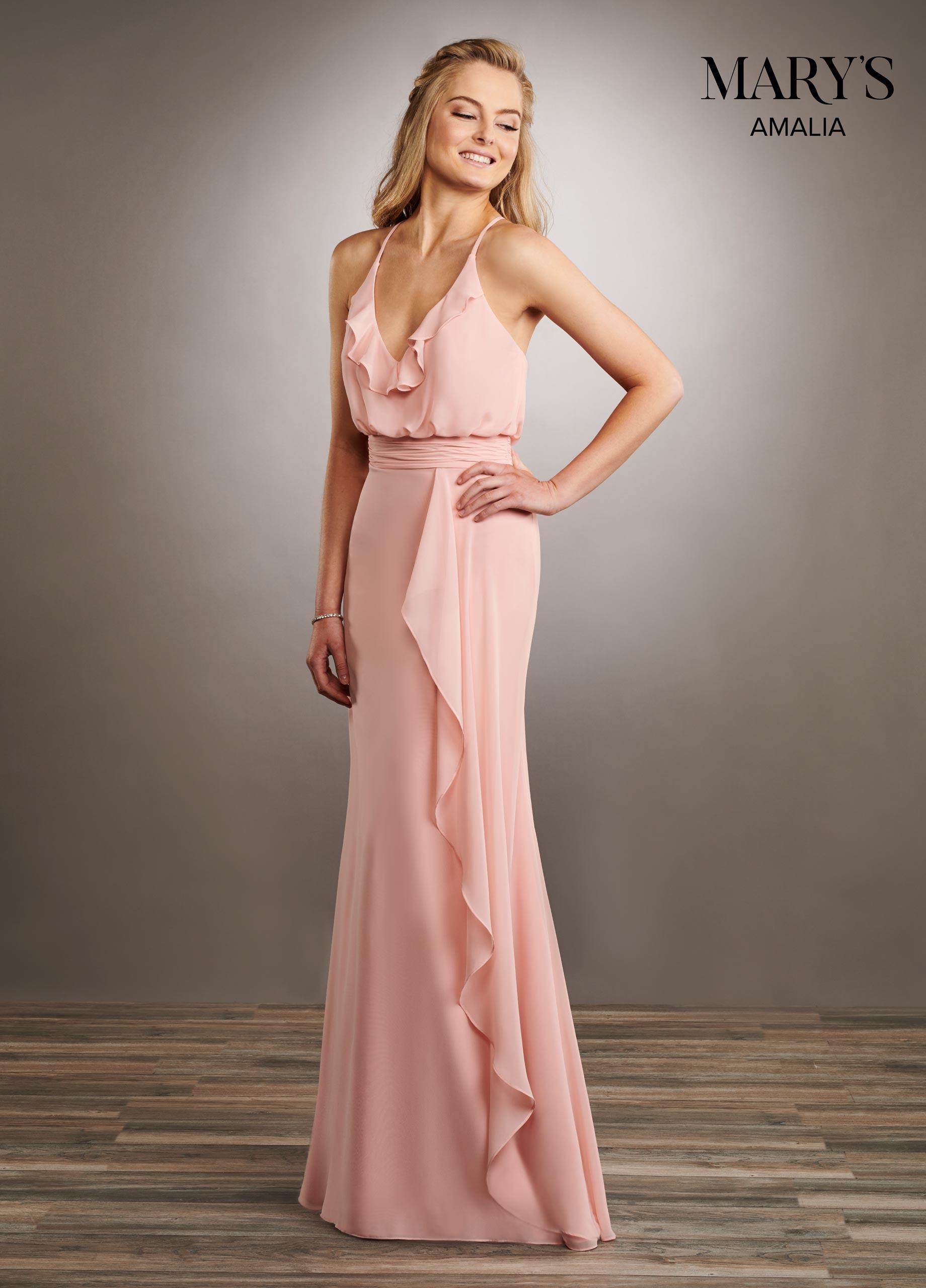 Amalia Bridesmaid Dresses | Amalia | Style - MB7054