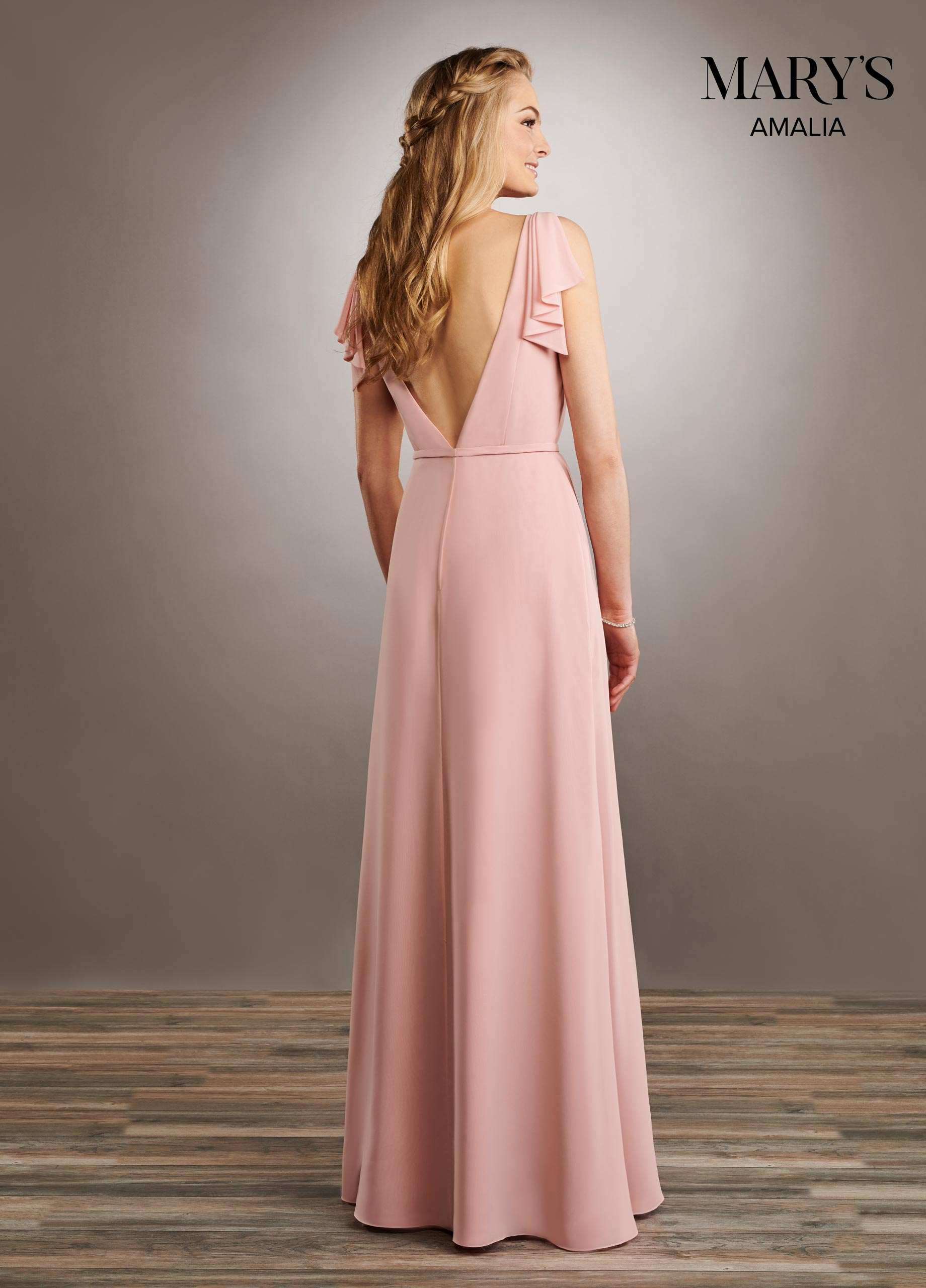 Amalia Bridesmaid Dresses | Amalia | Style - MB7055