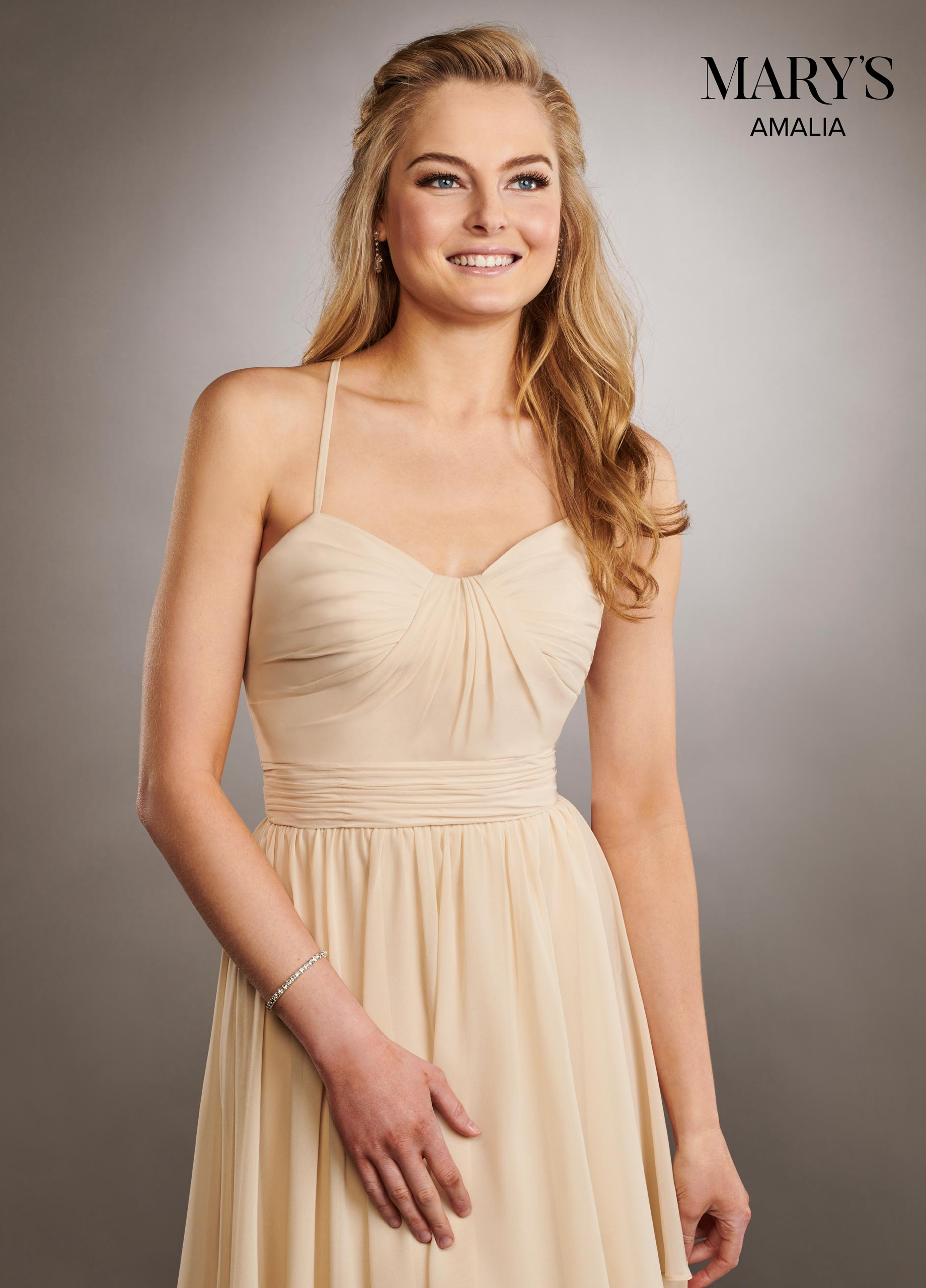Amalia Bridesmaid Dresses | Amalia | Style - MB7056