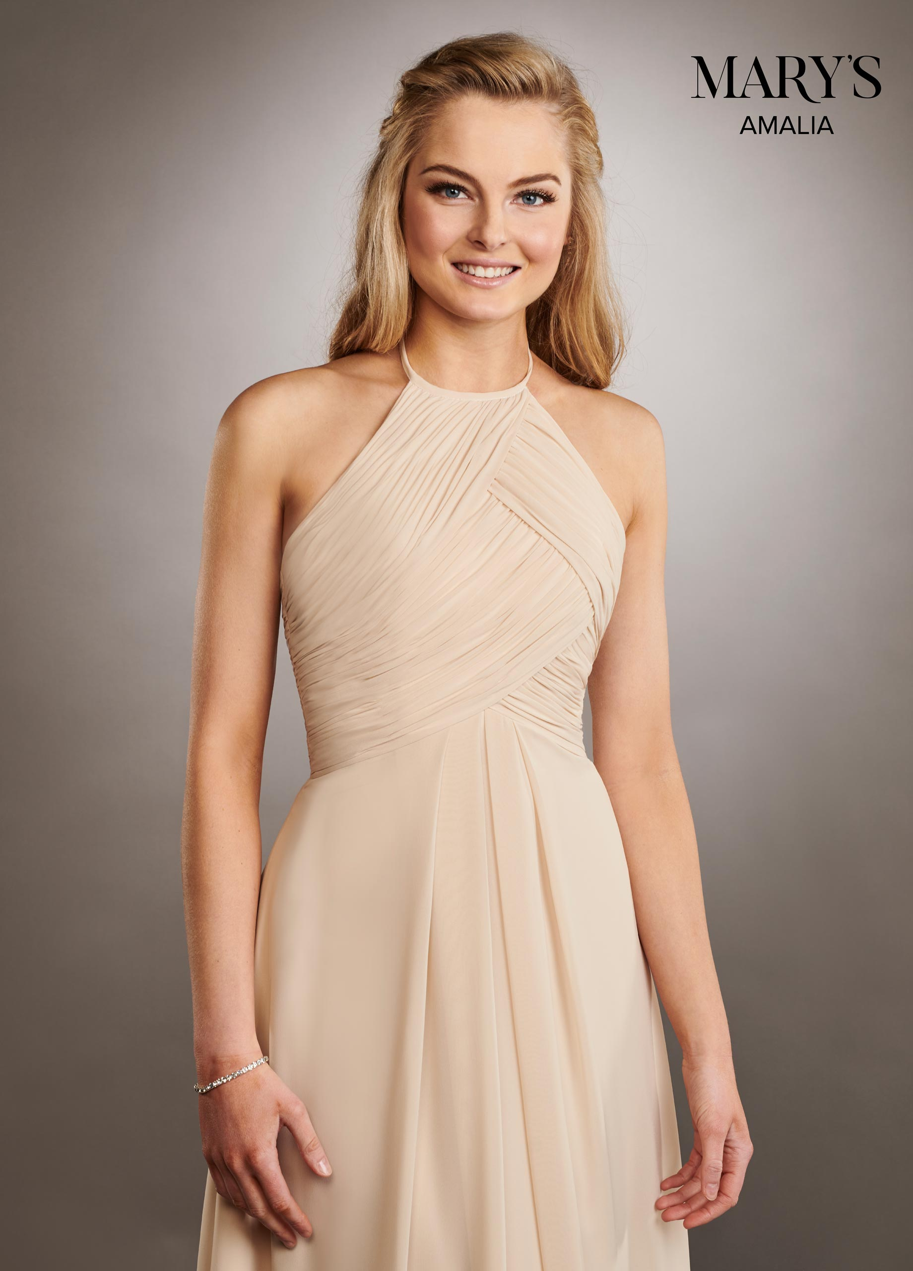 Amalia Bridesmaid Dresses | Amalia | Style - MB7057
