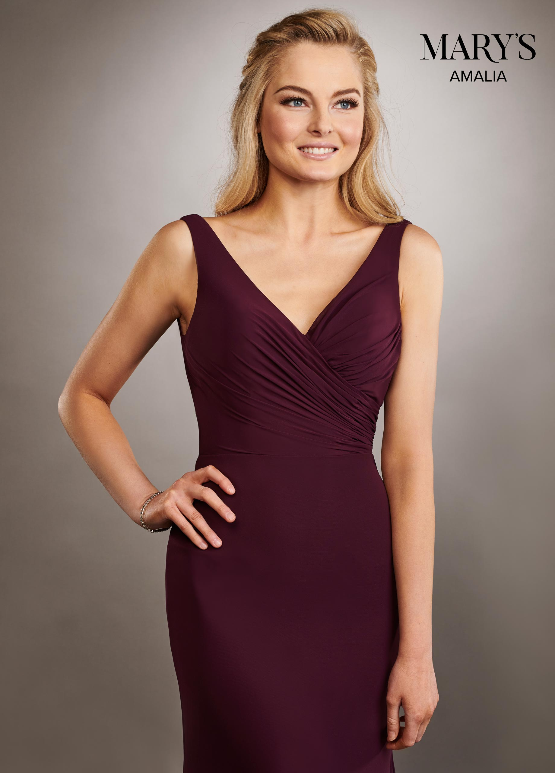 Amalia Bridesmaid Dresses | Amalia | Style - MB7058