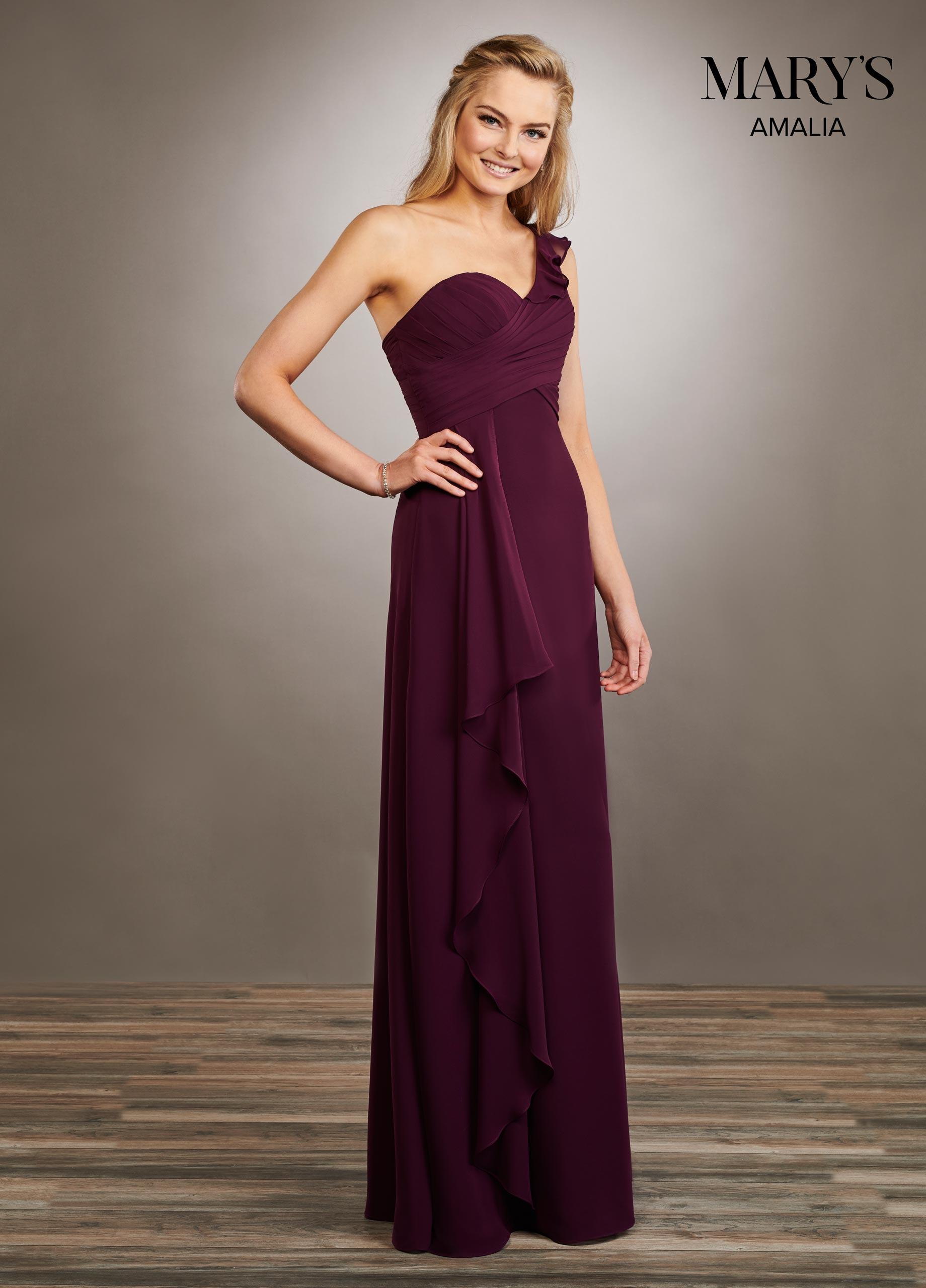 Amalia Bridesmaid Dresses | Amalia | Style - MB7059