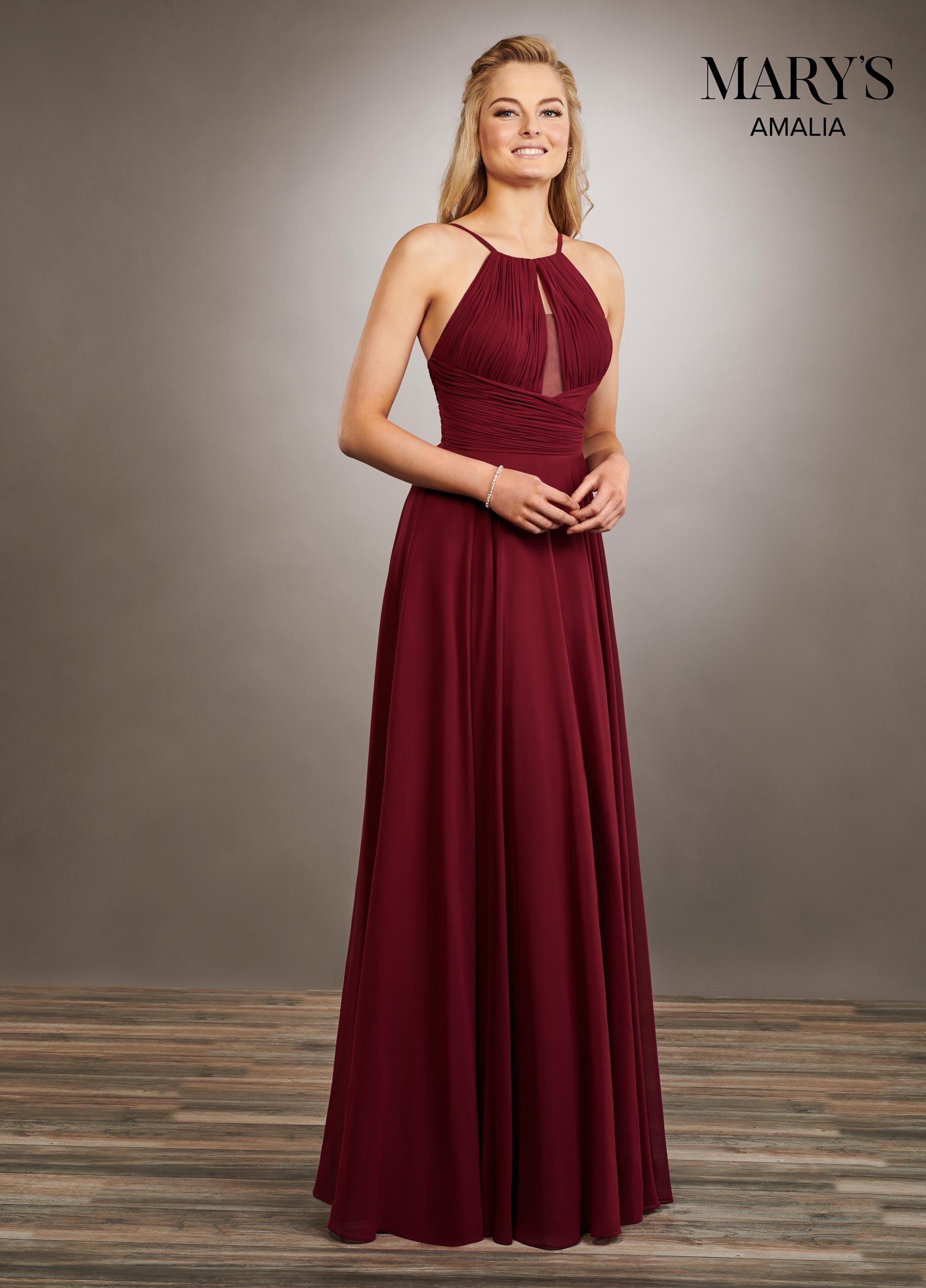 Amalia Bridesmaid Dresses | Amalia | Style - MB7060