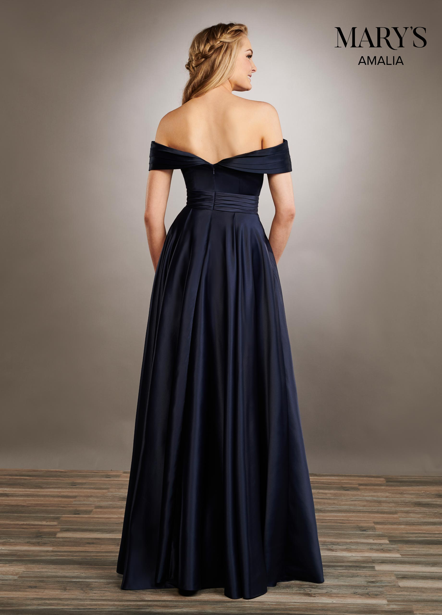 Amalia Bridesmaid Dresses | Amalia | Style - MB7061
