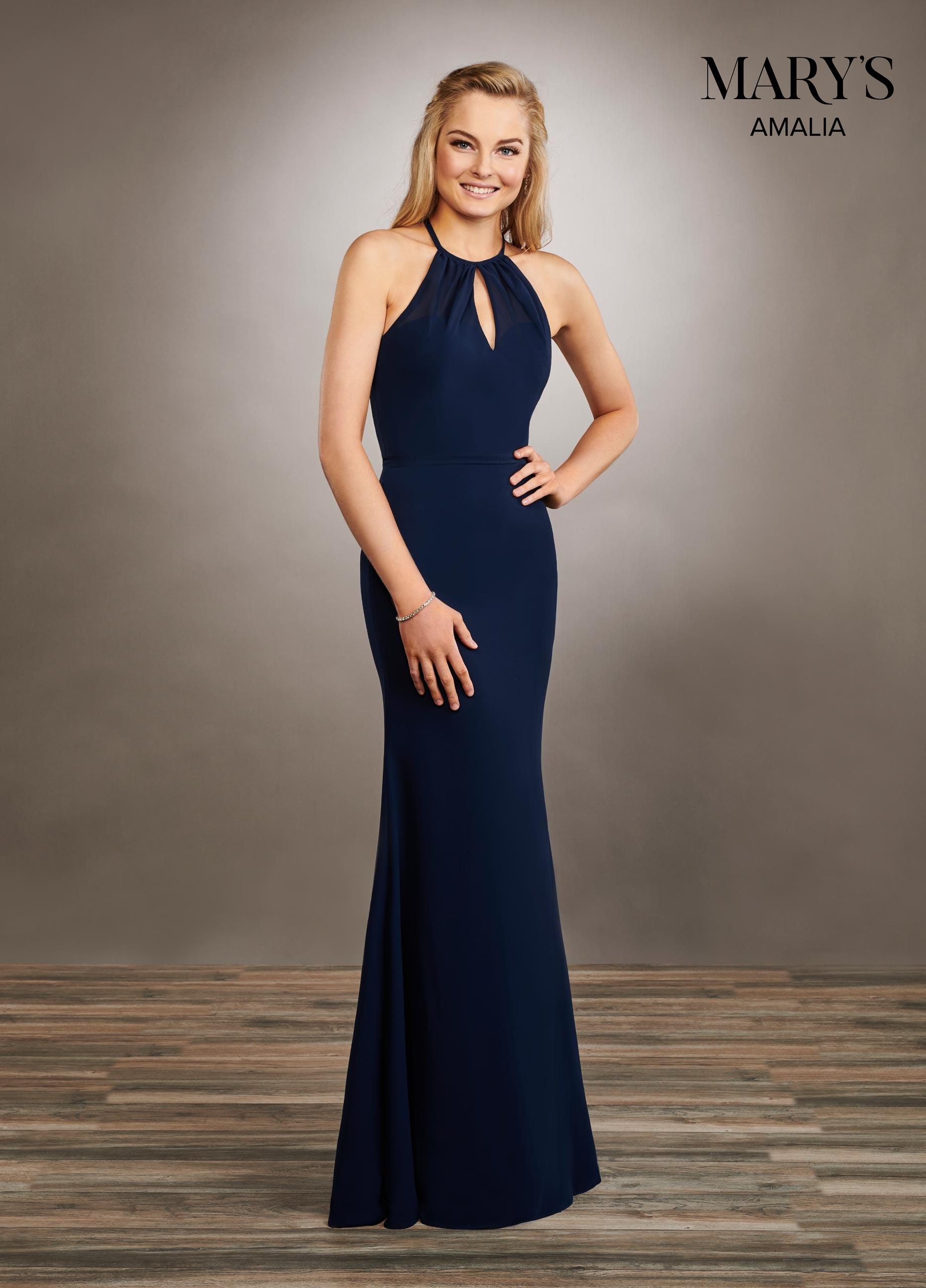 Amalia Bridesmaid Dresses | Amalia | Style - MB7062