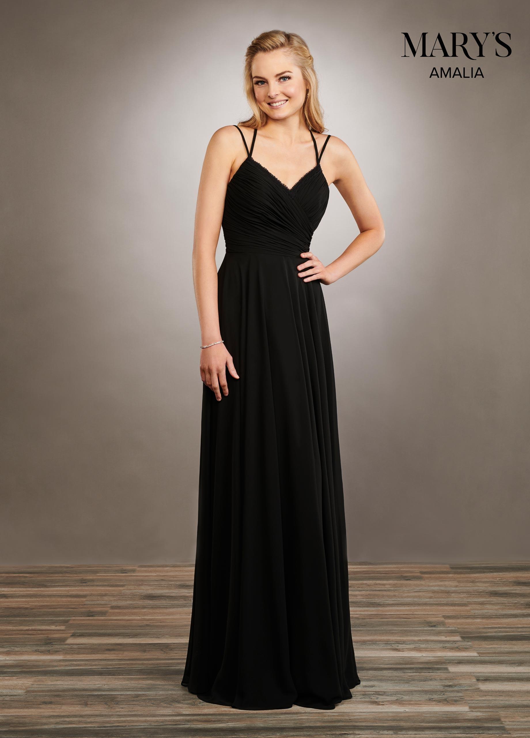 Amalia Bridesmaid Dresses | Amalia | Style - MB7063
