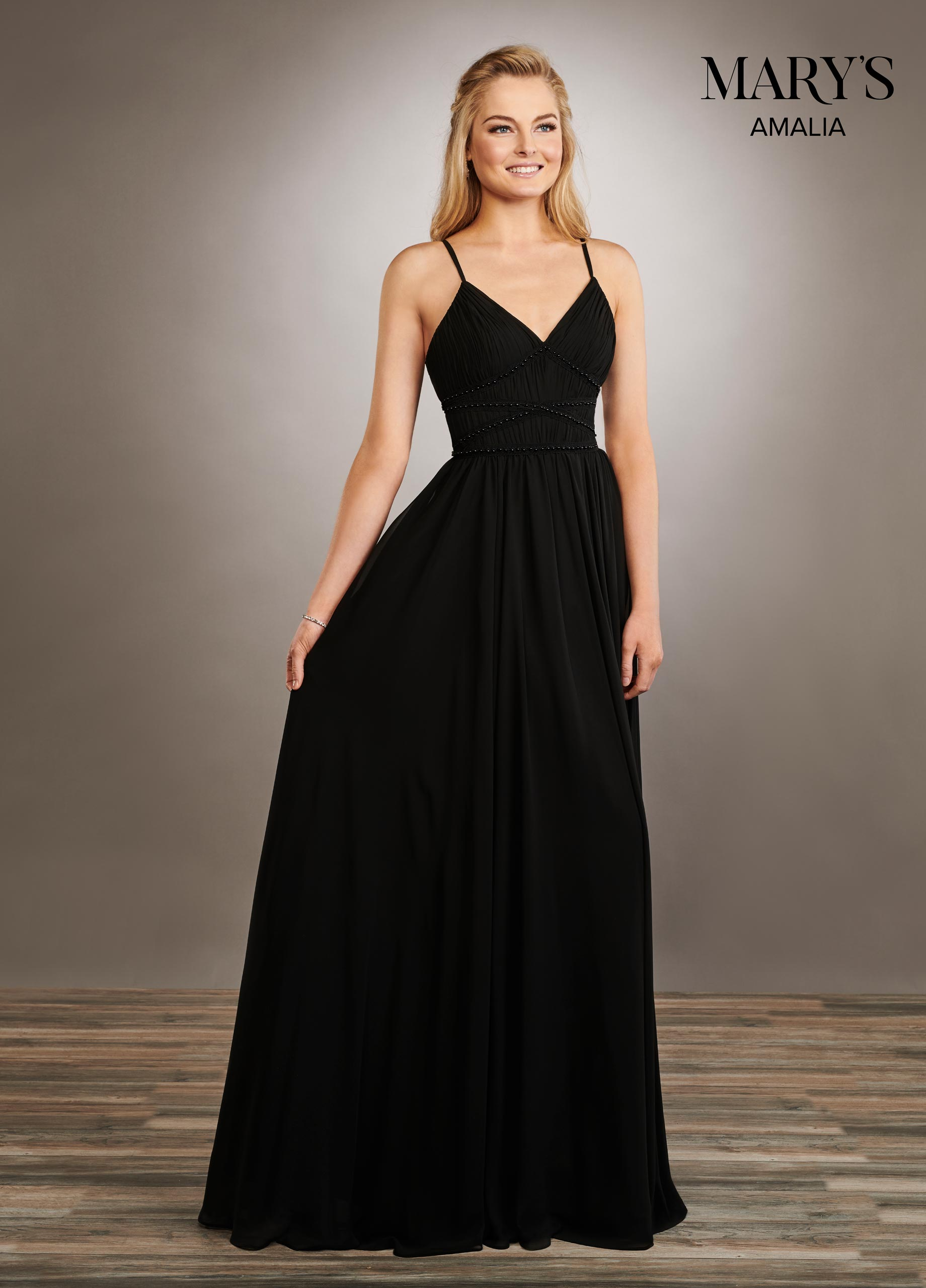 Amalia Bridesmaid Dresses | Amalia | Style - MB7064