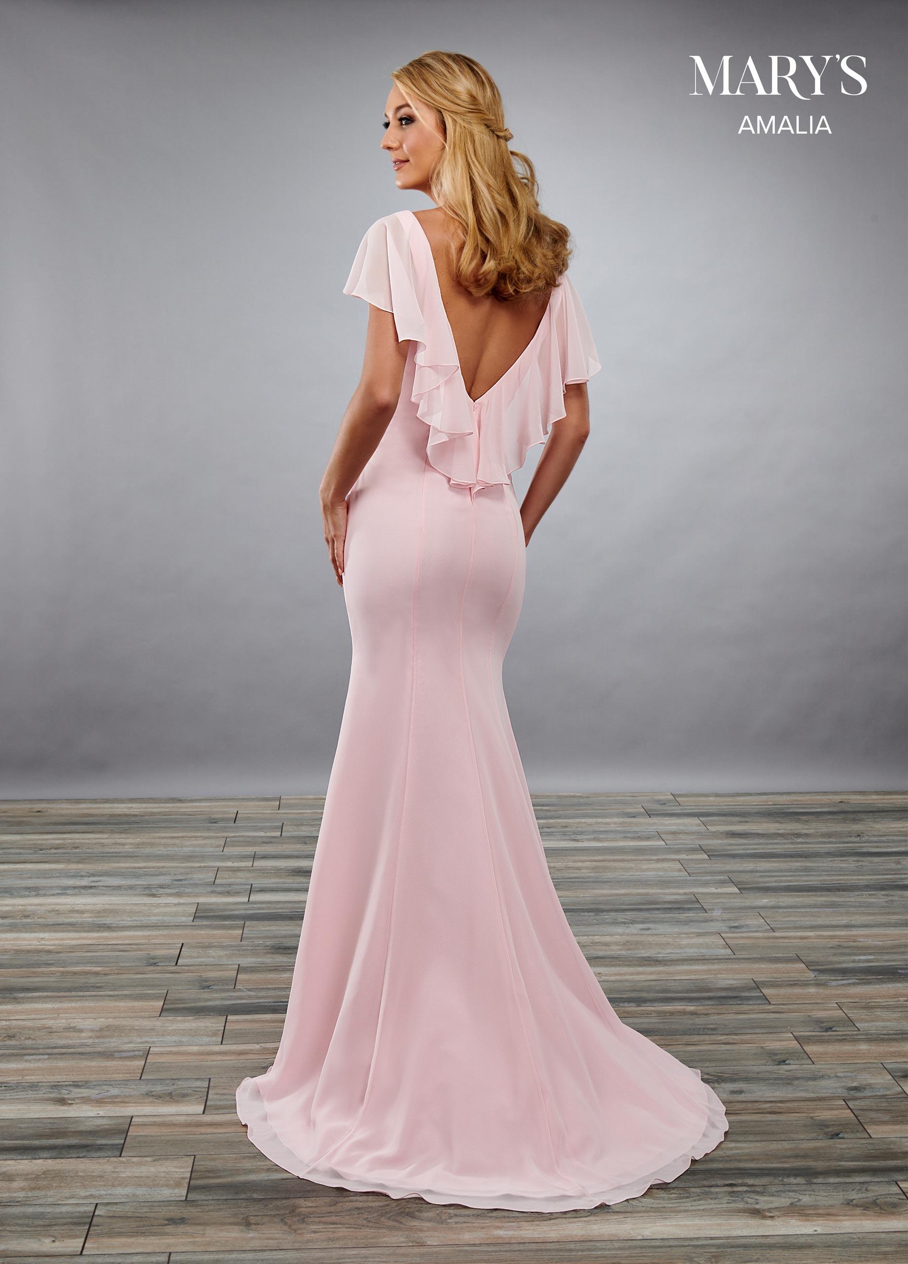 Amalia Bridesmaid Dresses | Amalia | Style - MB7068