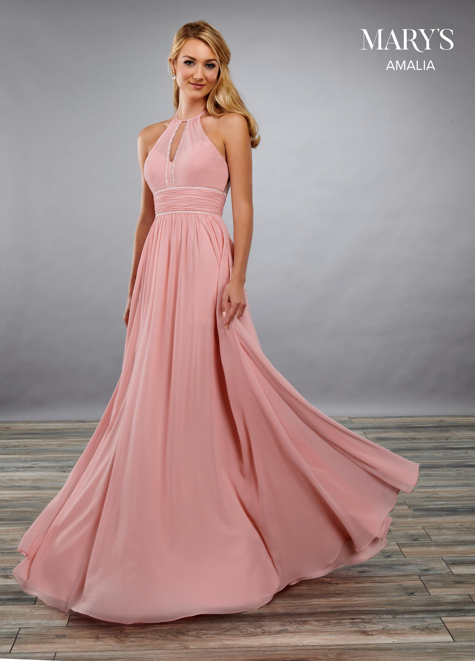 Amalia Bridesmaid Dresses | Amalia | Style - MB7069