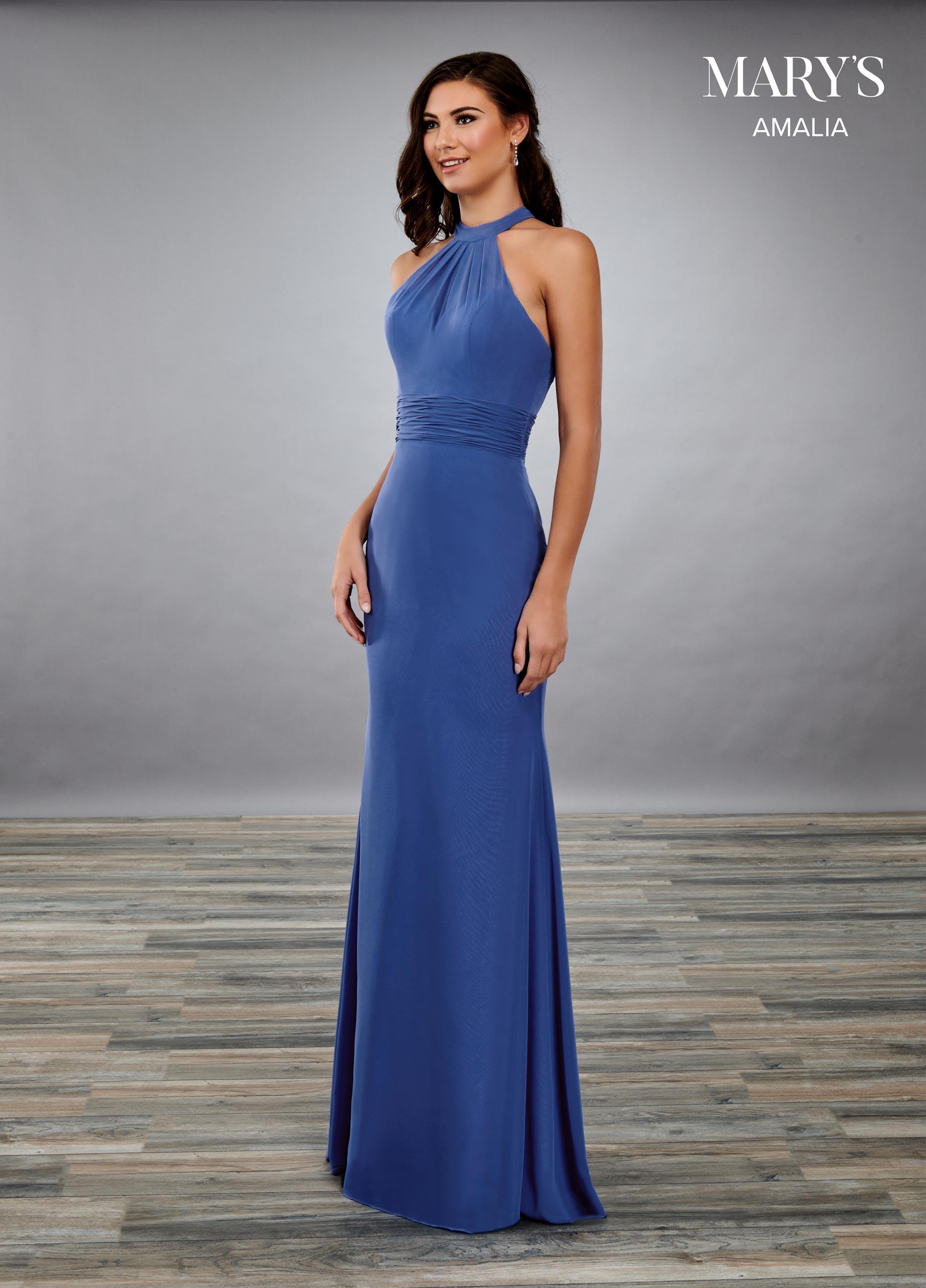 Amalia Bridesmaid Dresses | Amalia | Style - MB7071