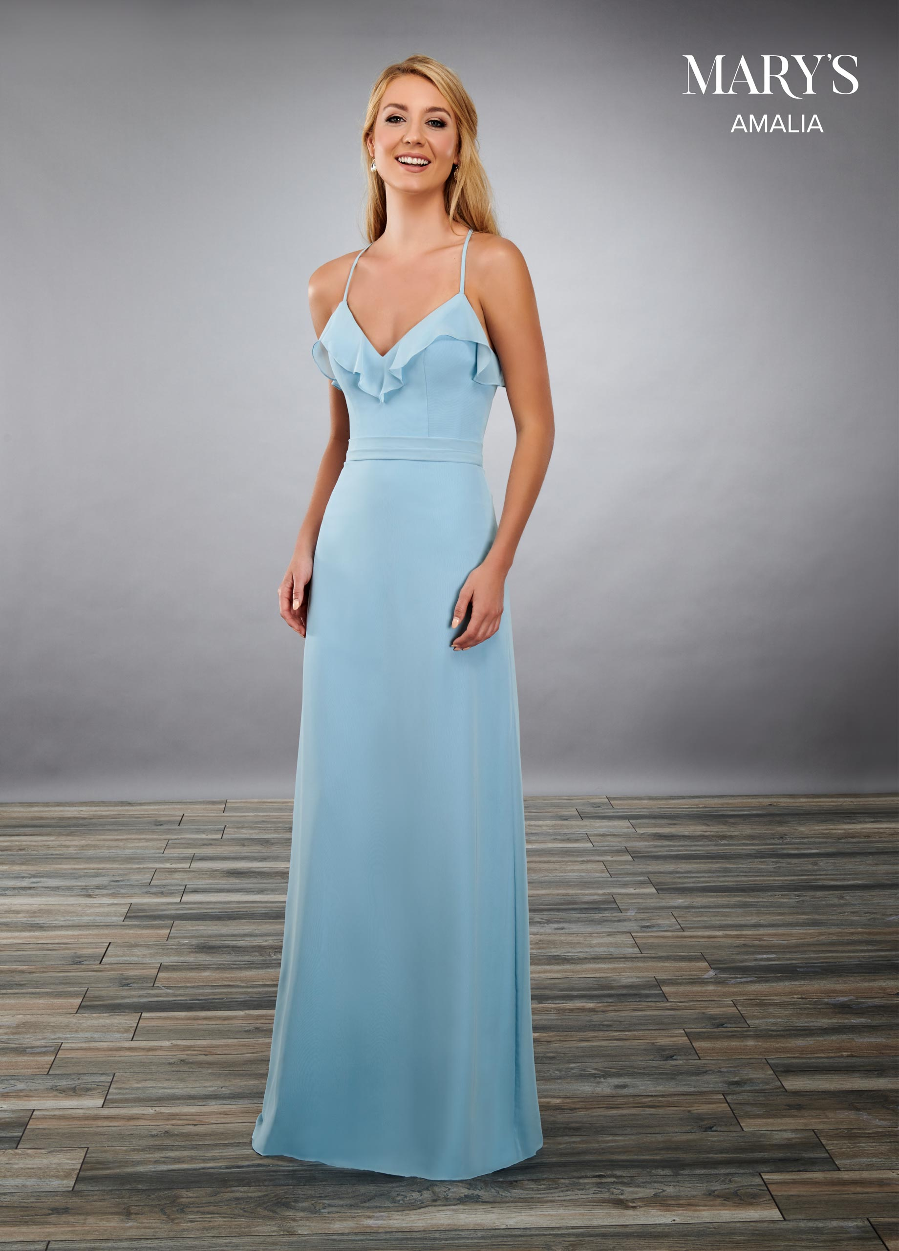 Amalia Bridesmaid Dresses | Amalia | Style - MB7073