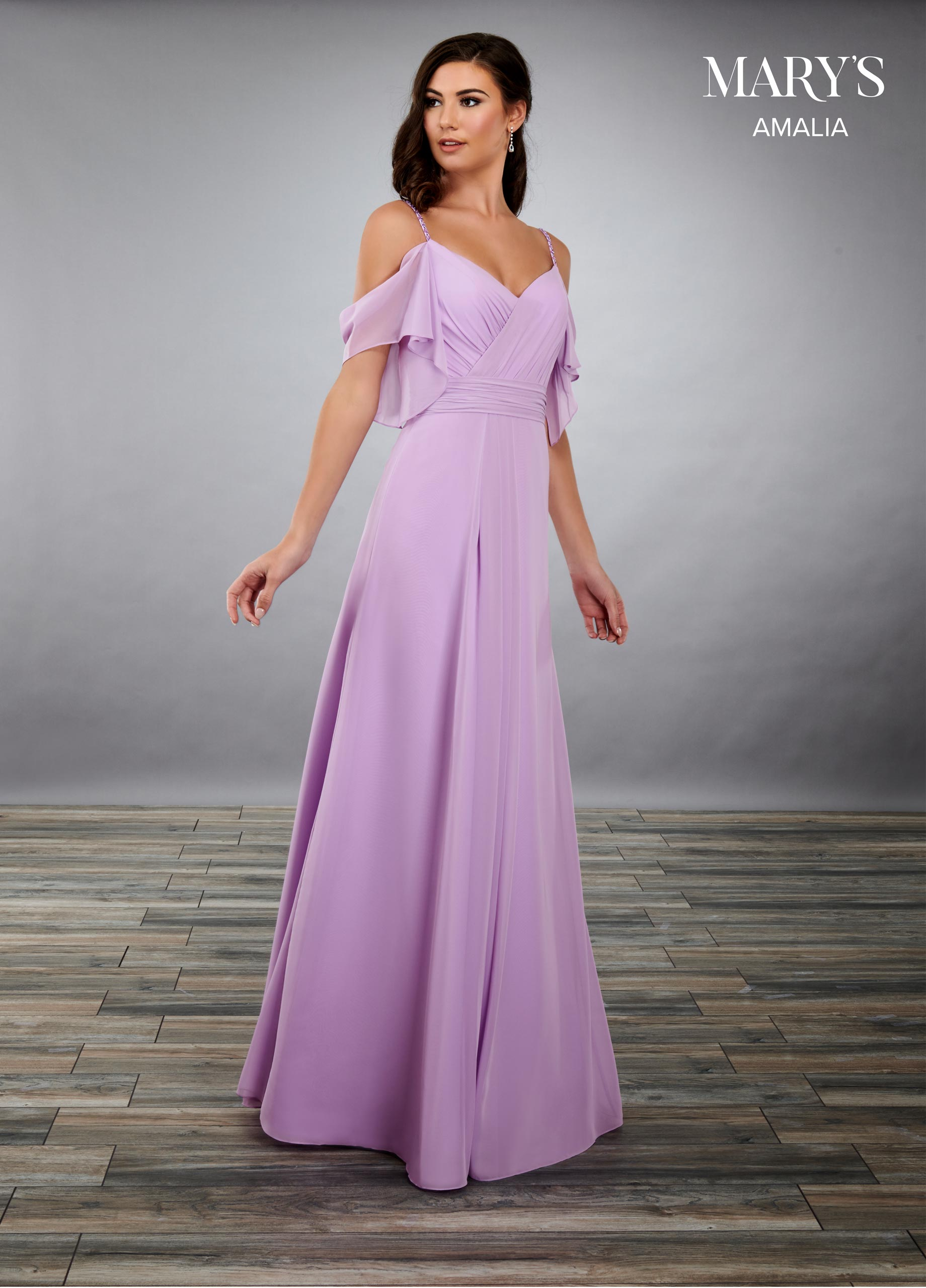 Amalia Bridesmaid Dresses | Amalia | Style - MB7074