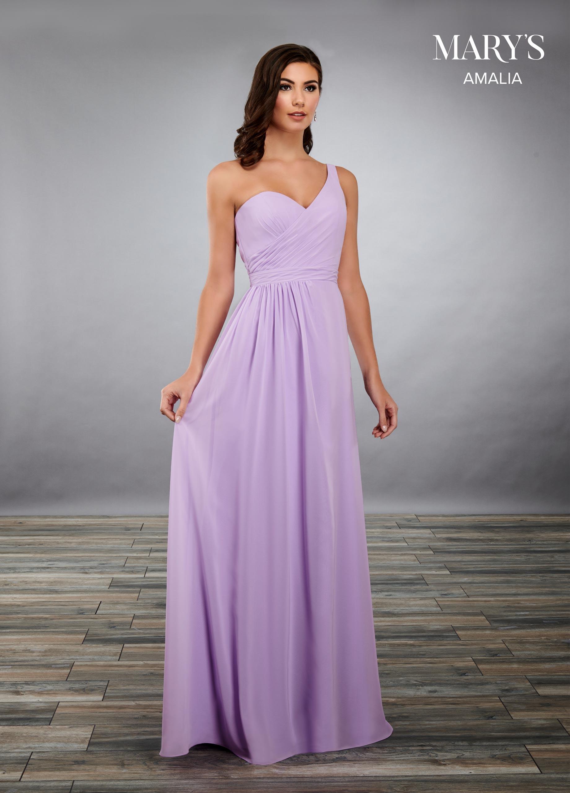 Amalia Bridesmaid Dresses | Amalia | Style - MB7076