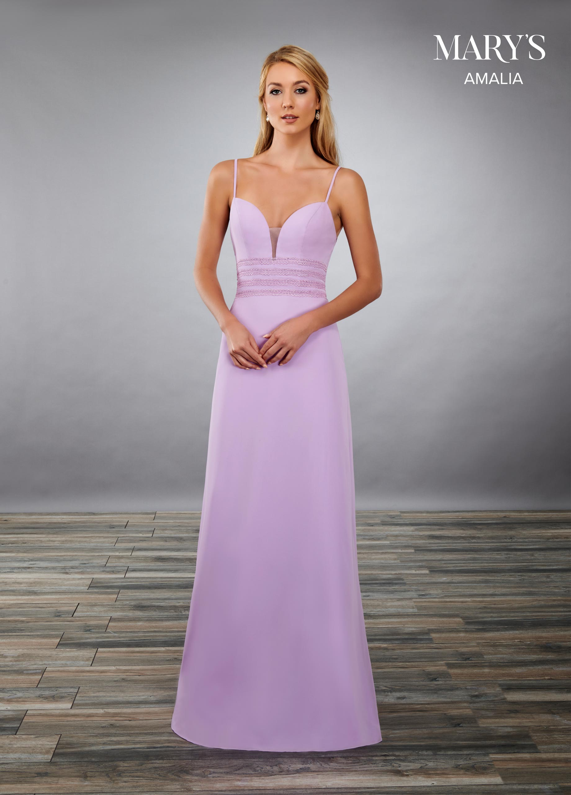 Amalia Bridesmaid Dresses | Amalia | Style - MB7077