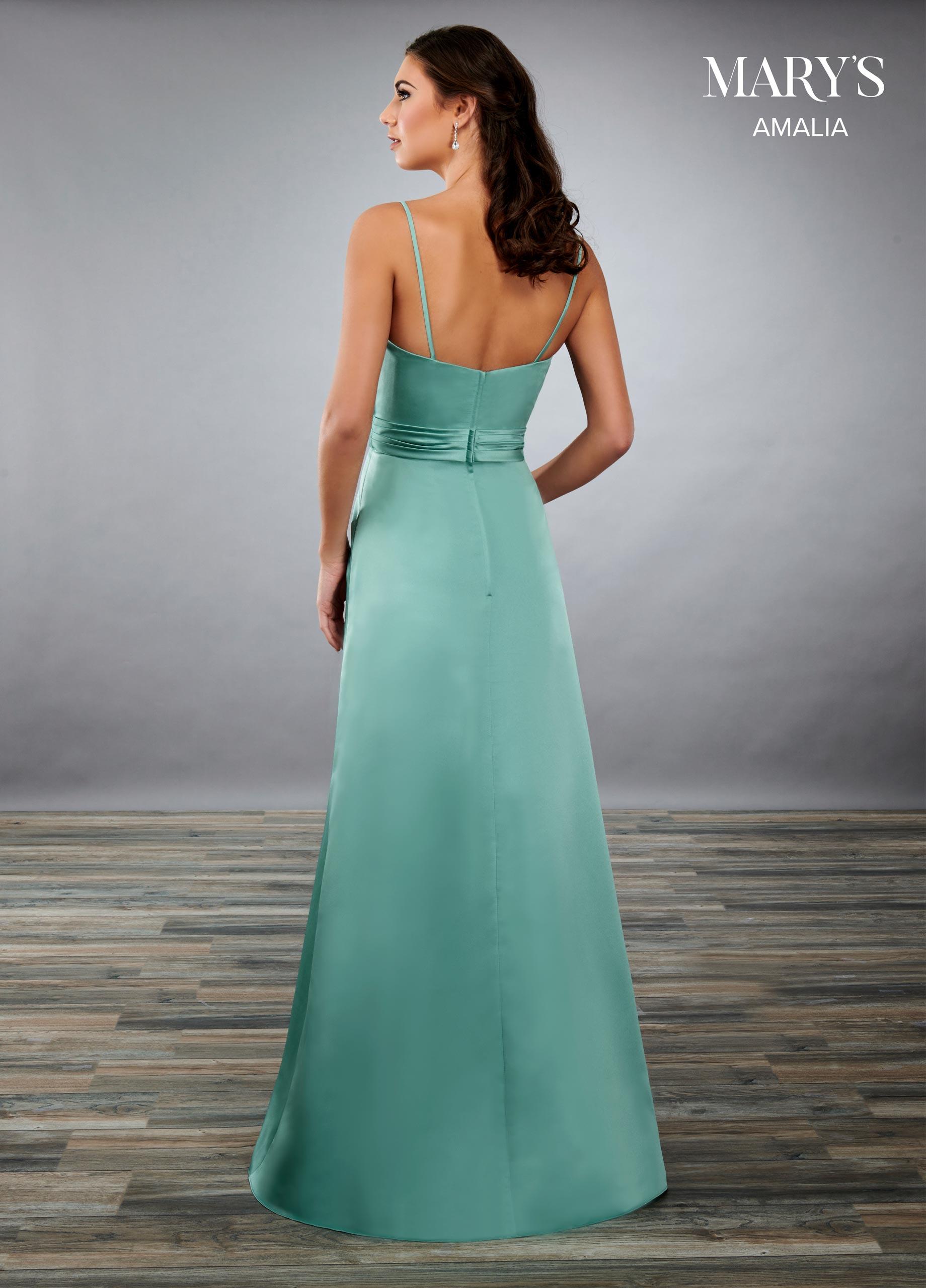 Amalia Bridesmaid Dresses | Amalia | Style - MB7078