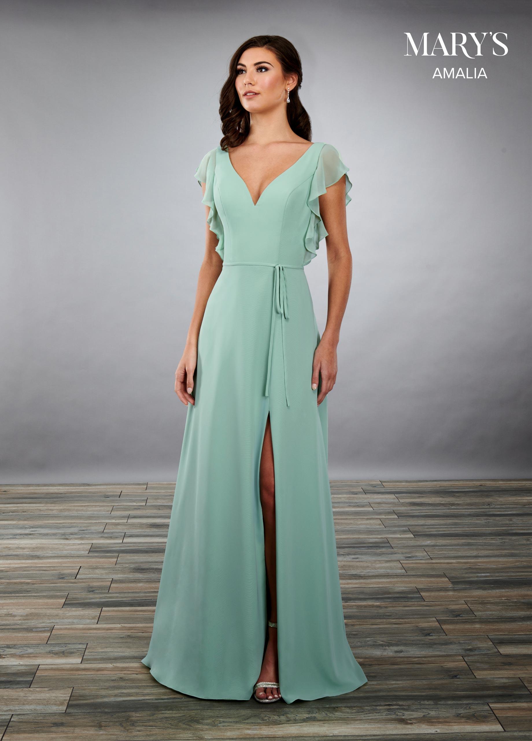 Amalia Bridesmaid Dresses | Amalia | Style - MB7079
