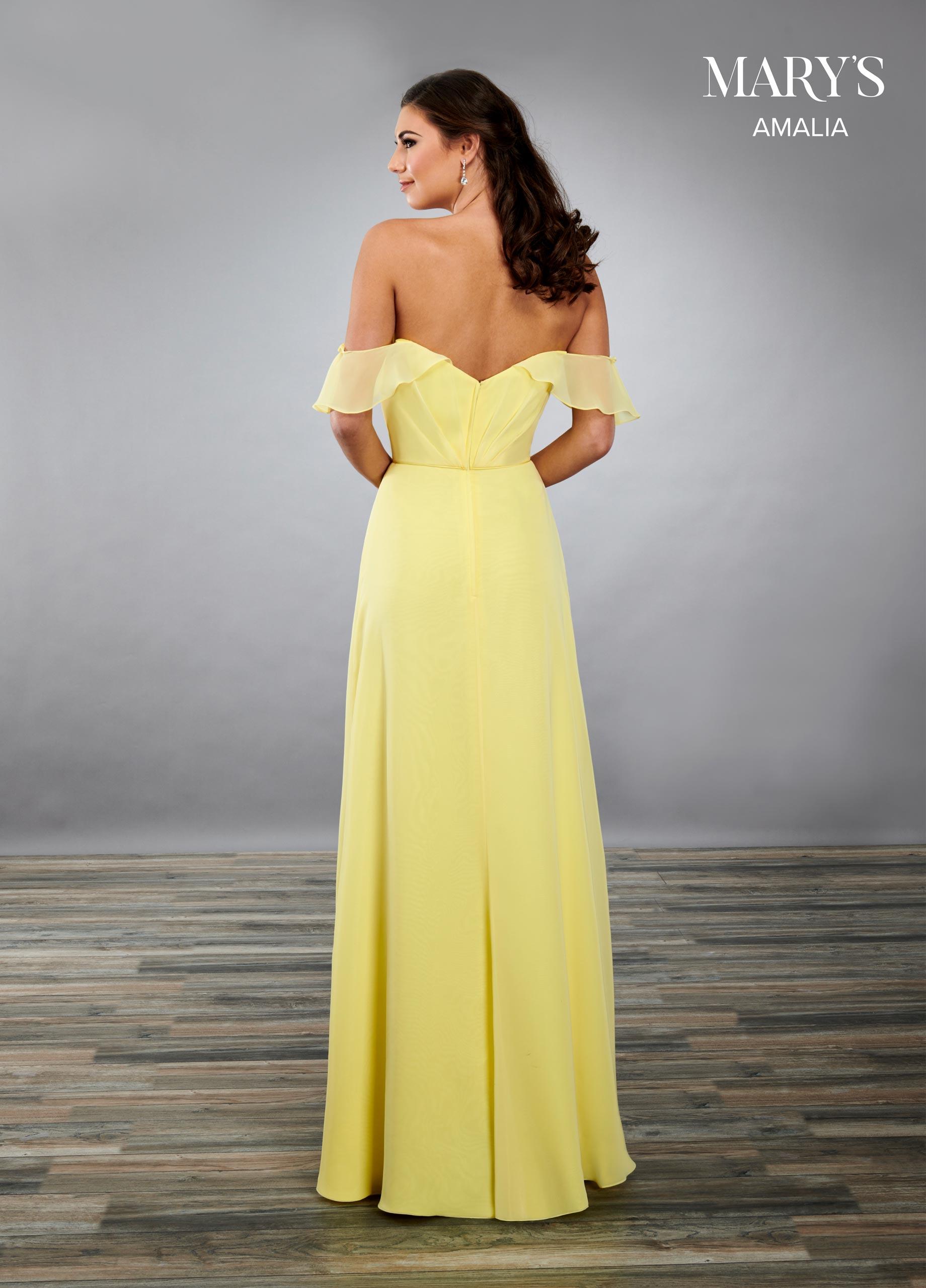 Amalia Bridesmaid Dresses | Amalia | Style - MB7080