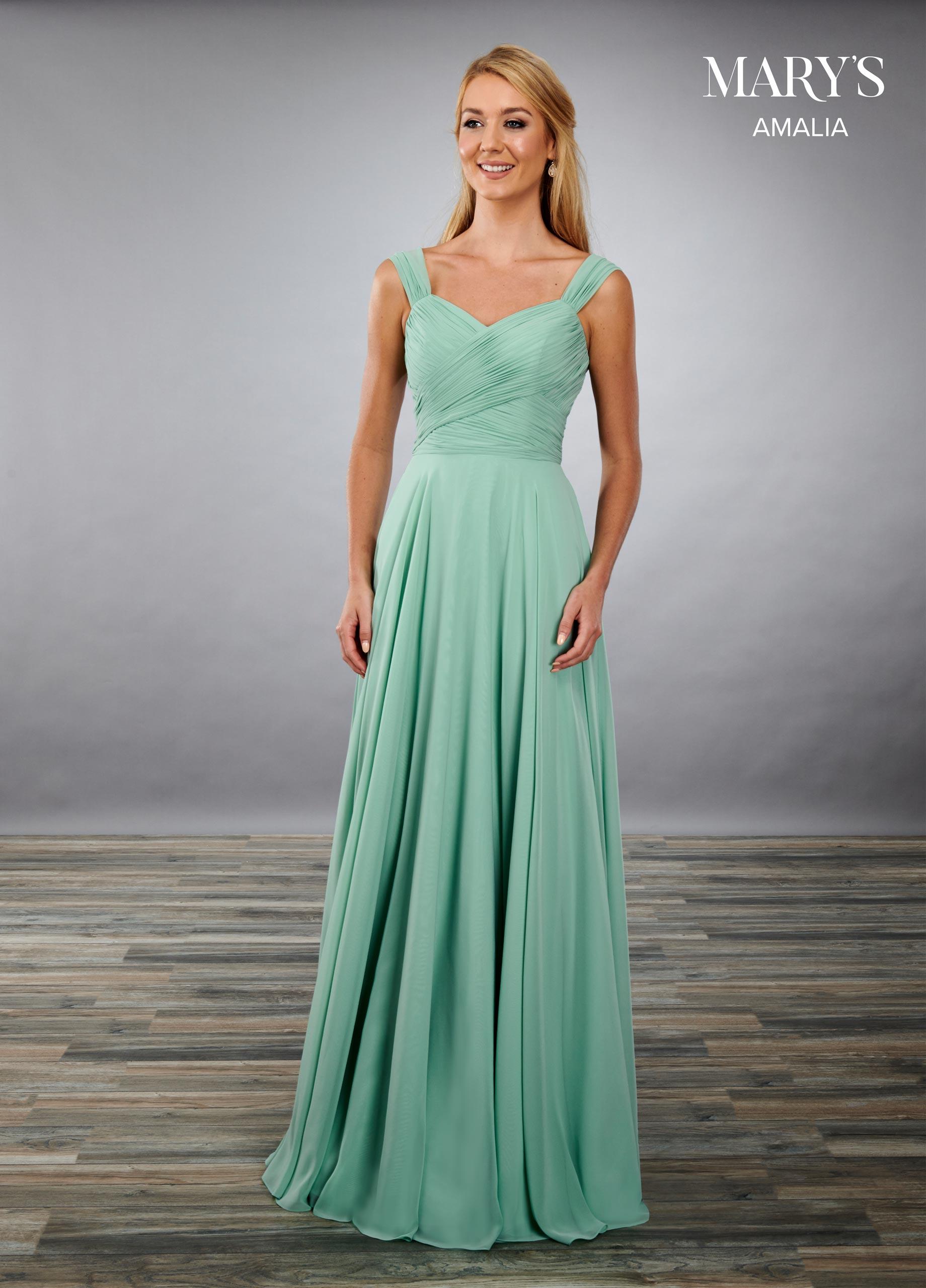 Amalia Bridesmaid Dresses | Amalia | Style - MB7081