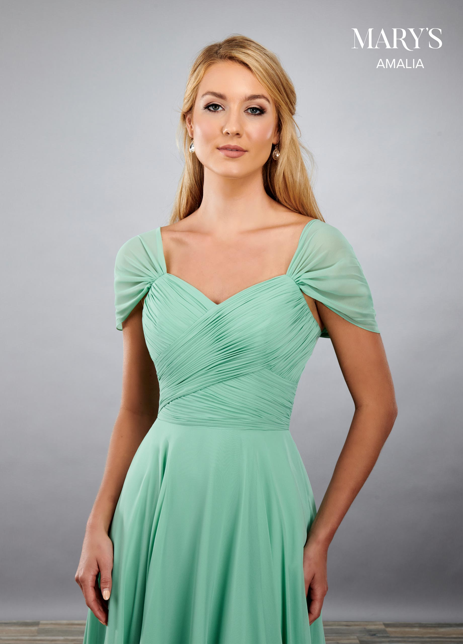Amalia Bridesmaid Dresses | Amalia | Style - MB7081