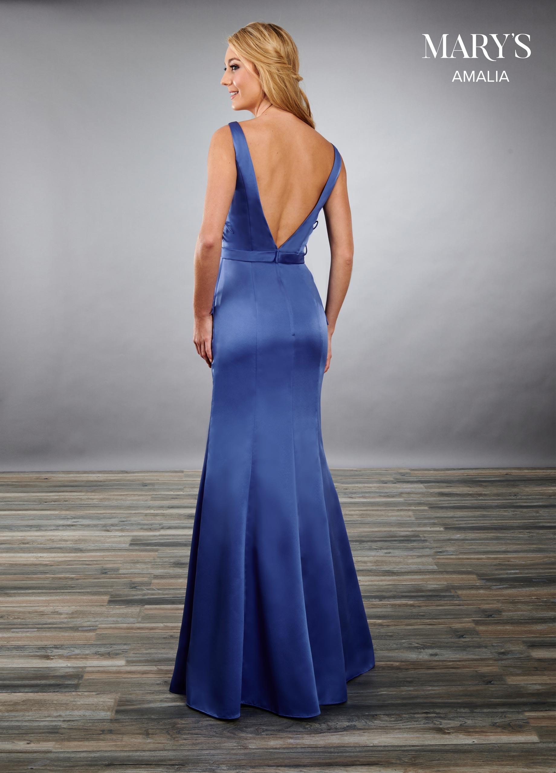 Amalia Bridesmaid Dresses | Amalia | Style - MB7082