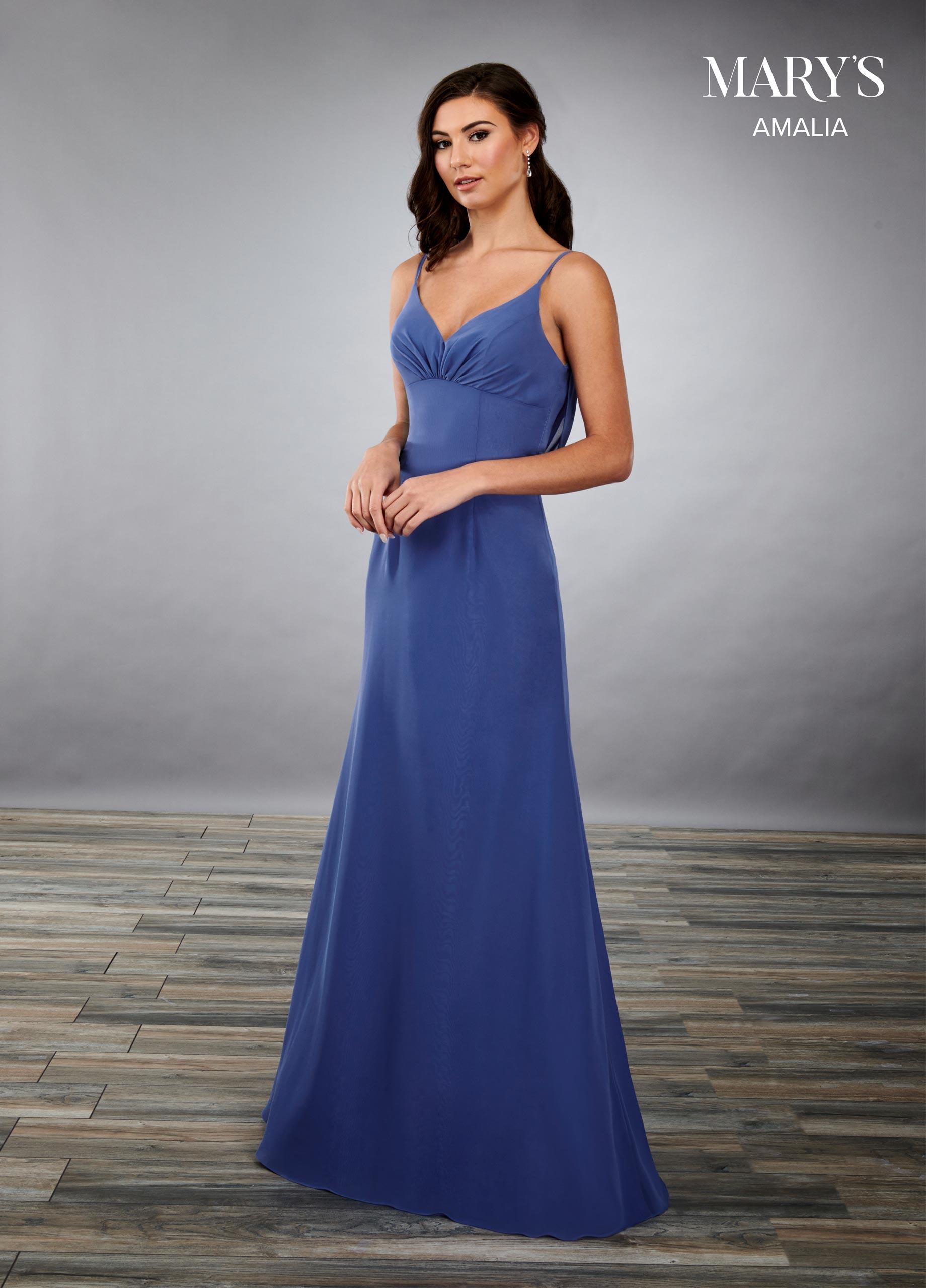 Amalia Bridesmaid Dresses | Amalia | Style - MB7083