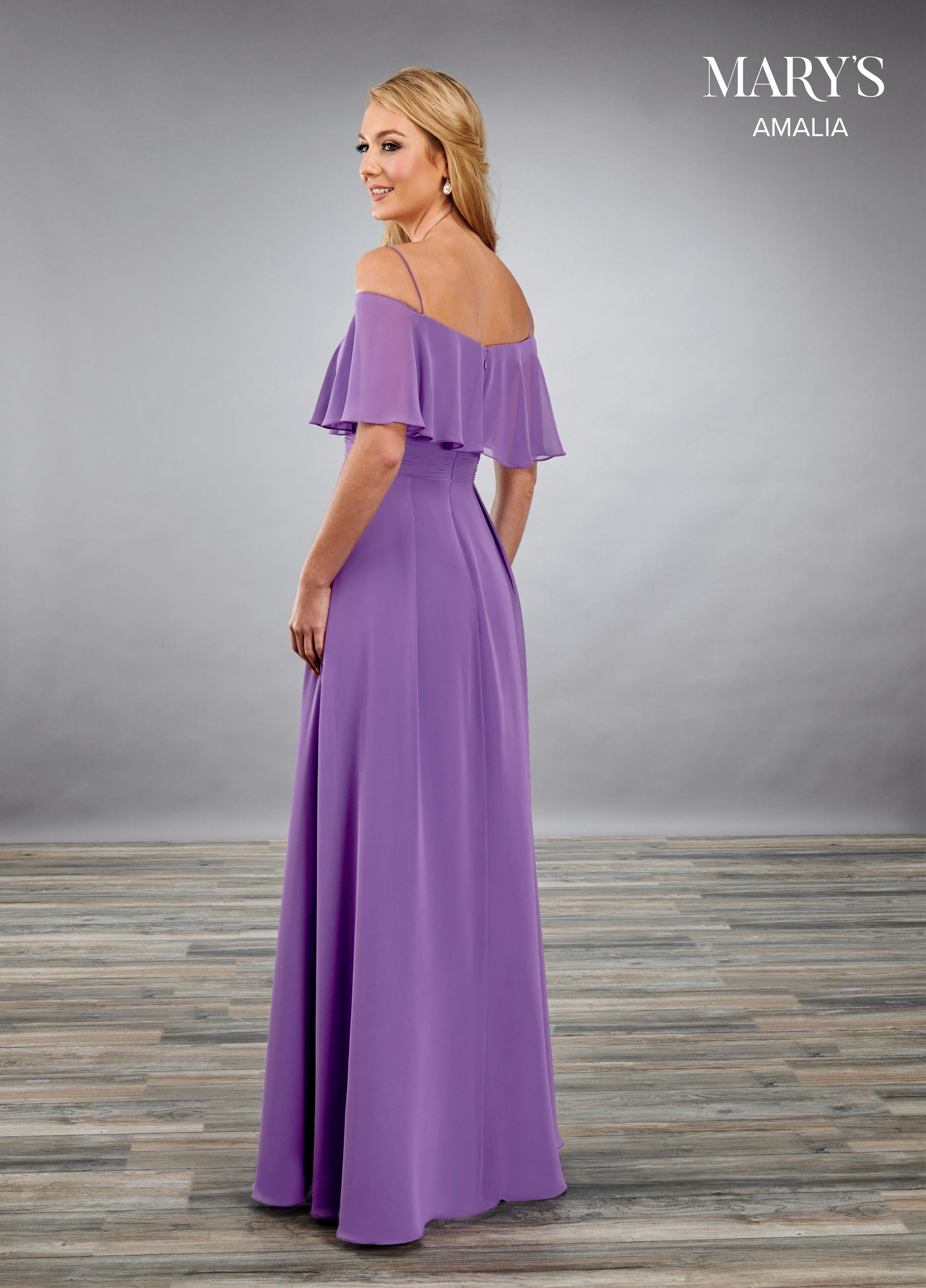 Amalia Bridesmaid Dresses | Amalia | Style - MB7084