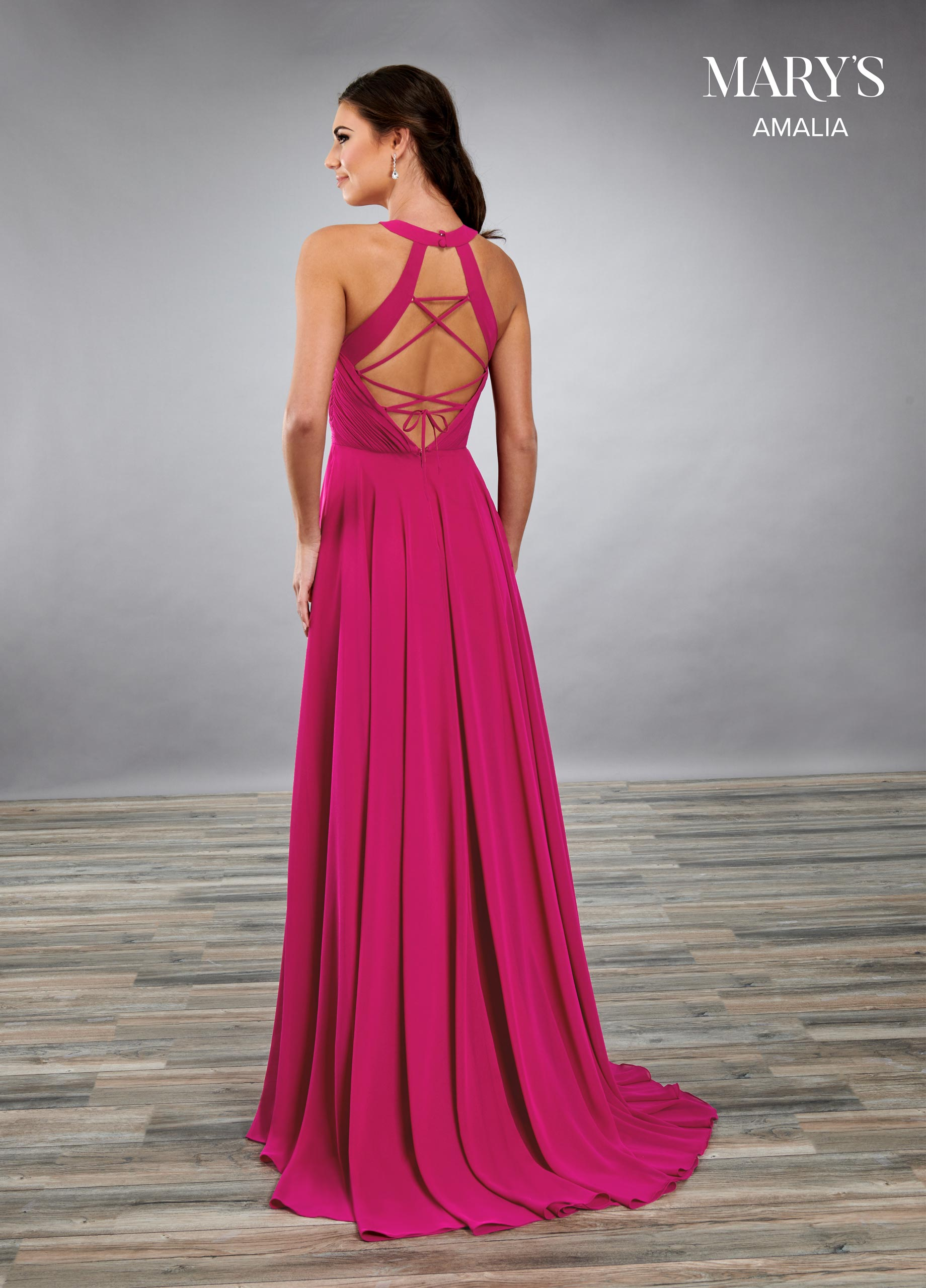 Amalia Bridesmaid Dresses | Amalia | Style - MB7085