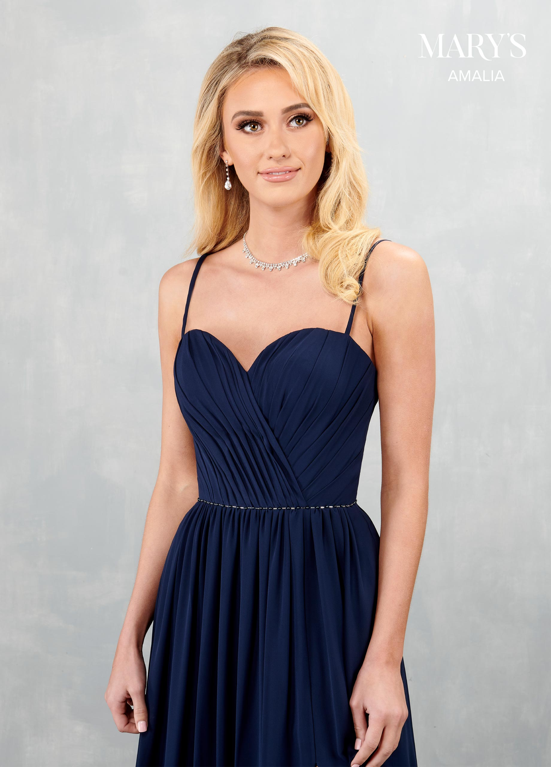 Amalia Bridesmaid Dresses | Amalia | Style - MB7086