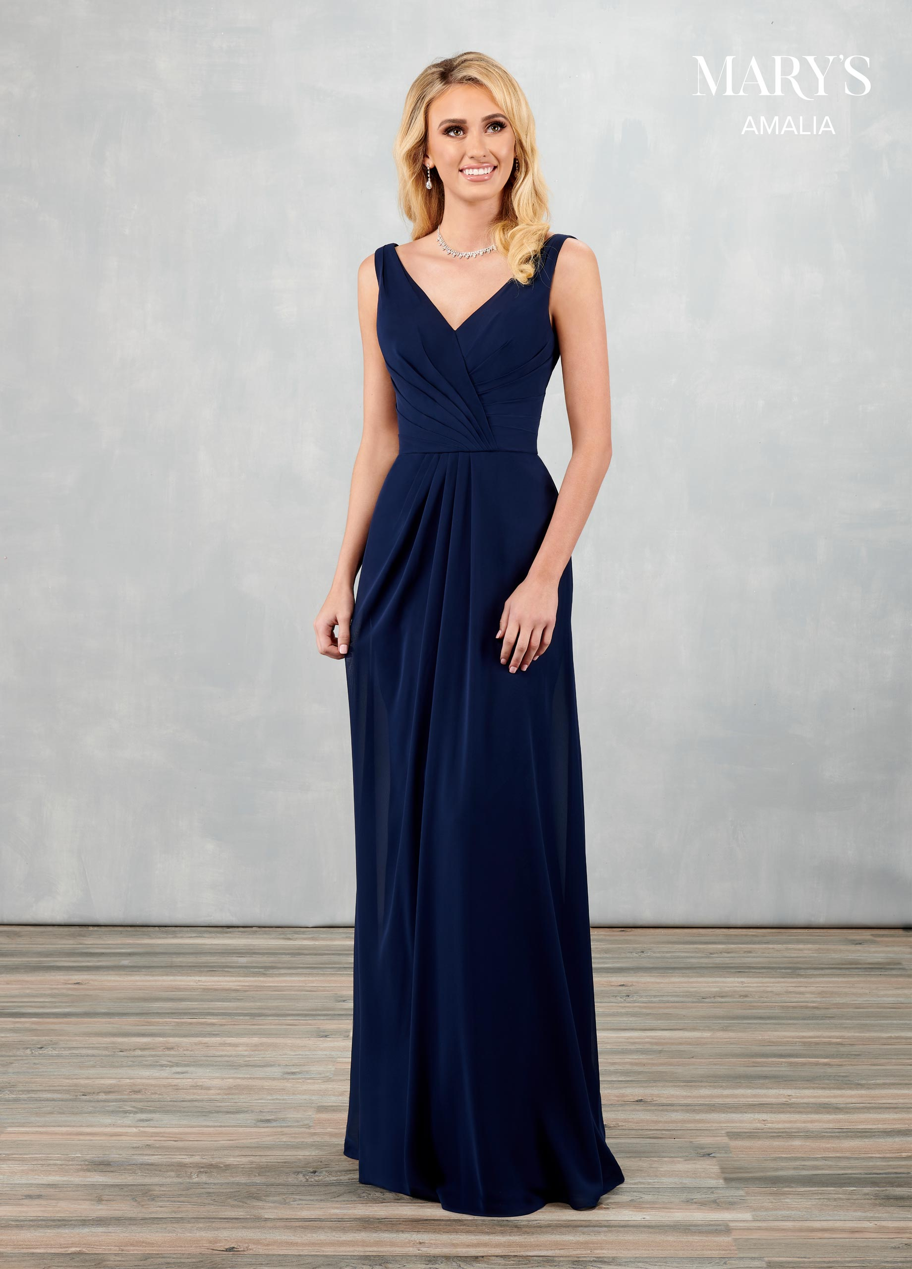 Amalia Bridesmaid Dresses | Amalia | Style - MB7087