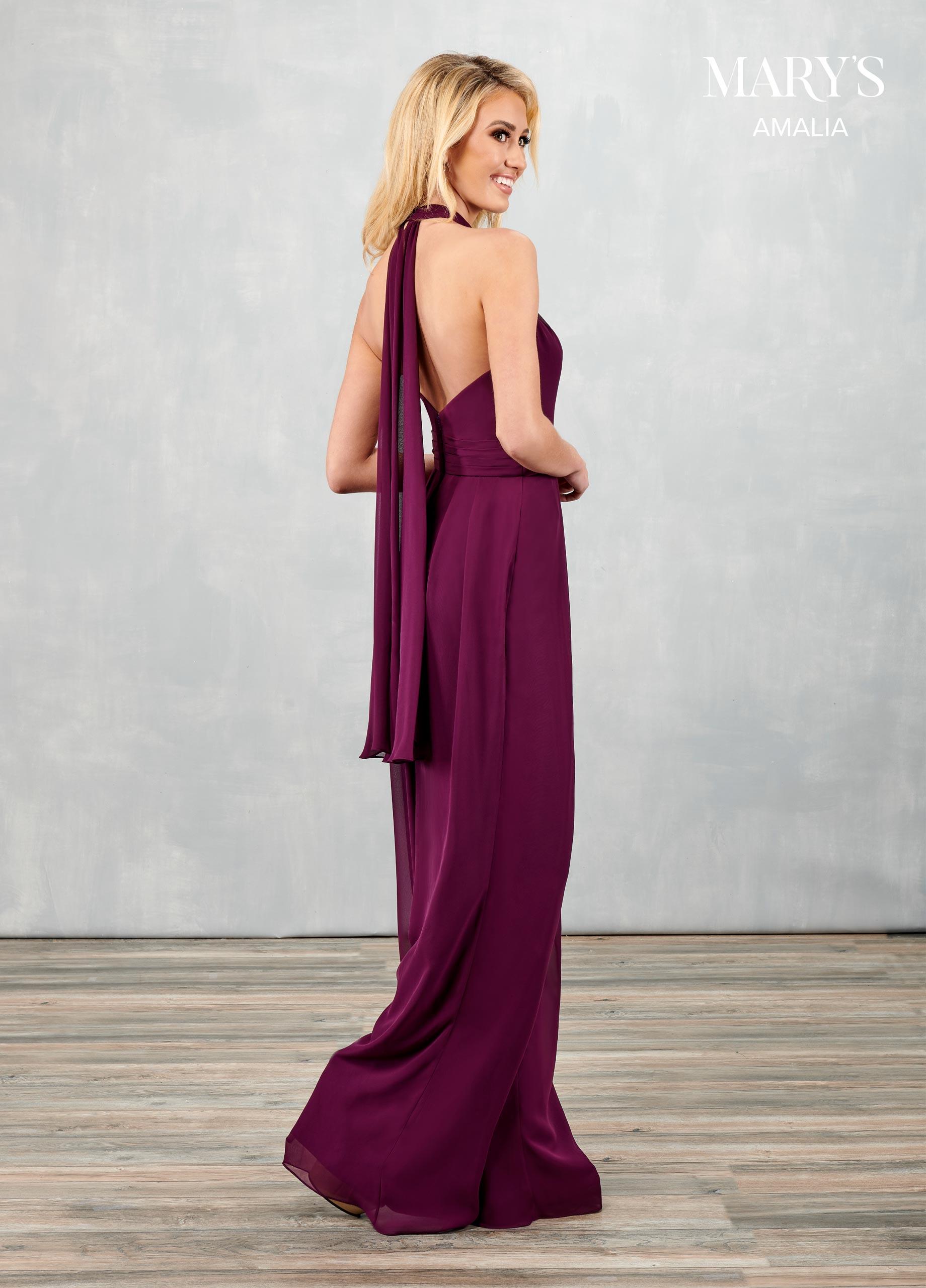 Amalia Bridesmaid Dresses | Amalia | Style - MB7089
