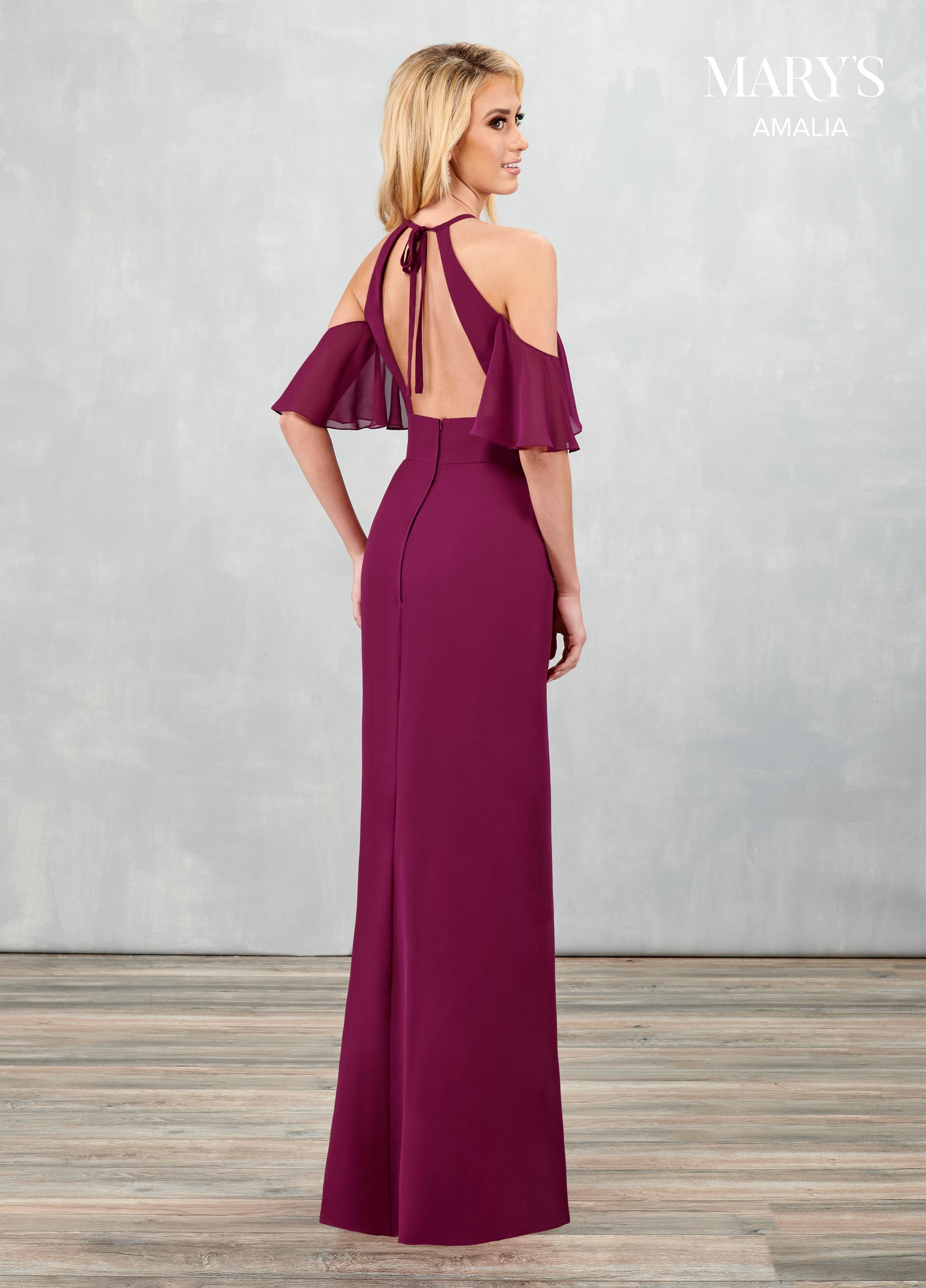 Amalia Bridesmaid Dresses | Amalia | Style - MB7090