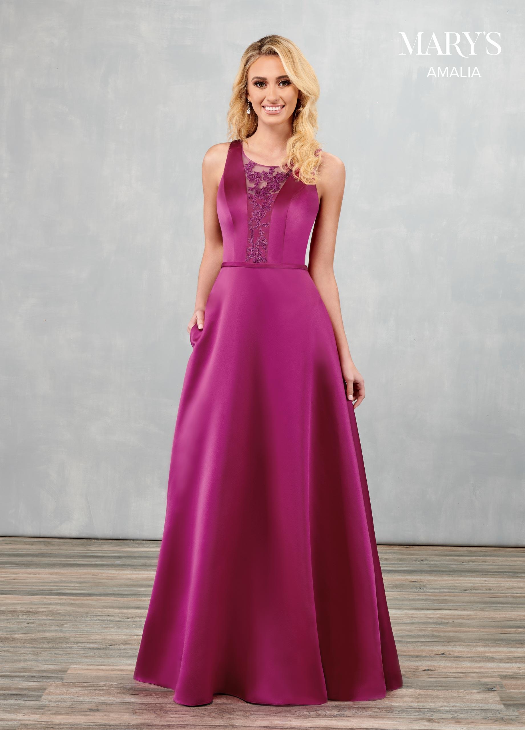 Amalia Bridesmaid Dresses | Amalia | Style - MB7091