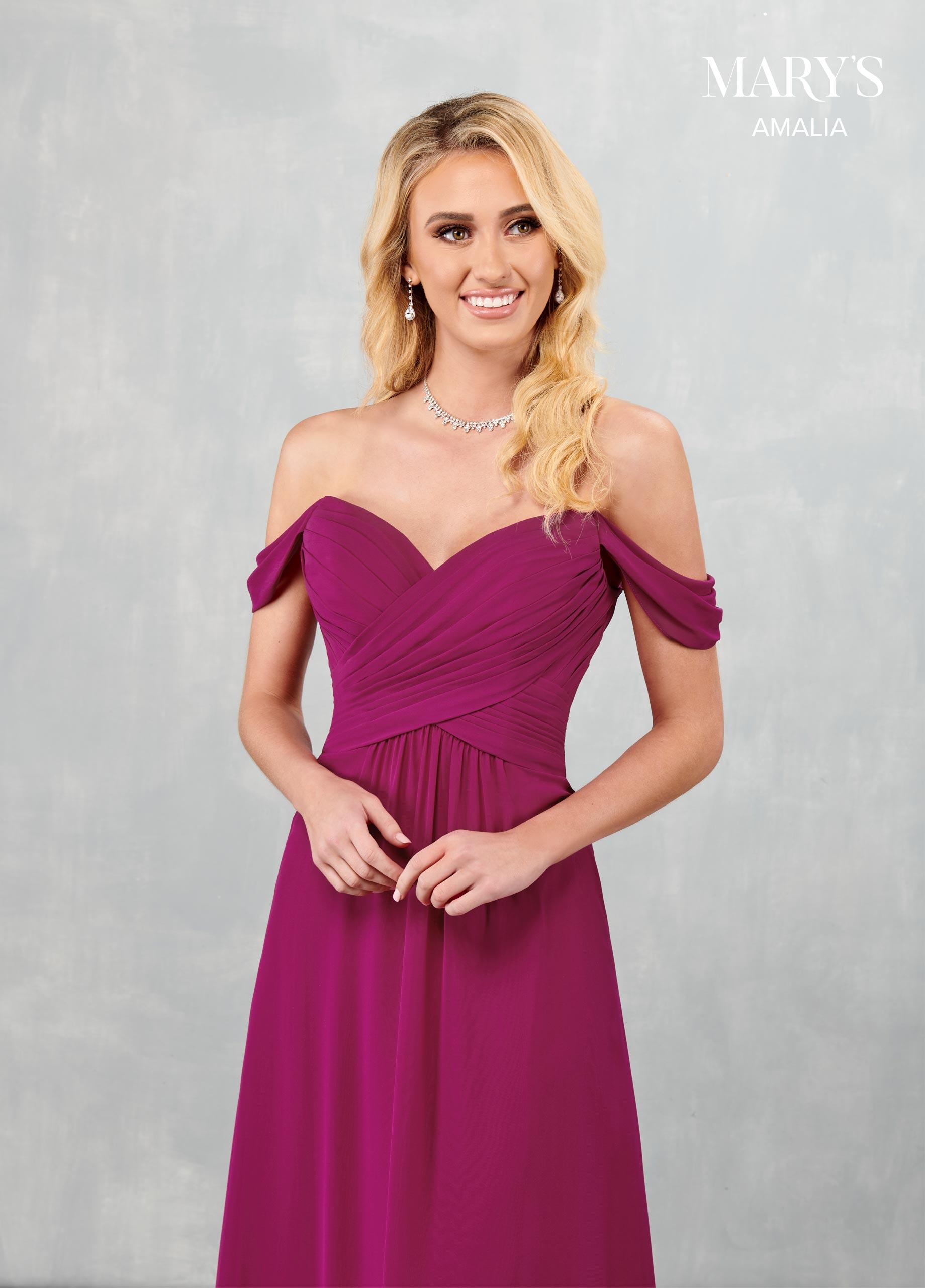 Amalia Bridesmaid Dresses | Amalia | Style - MB7092