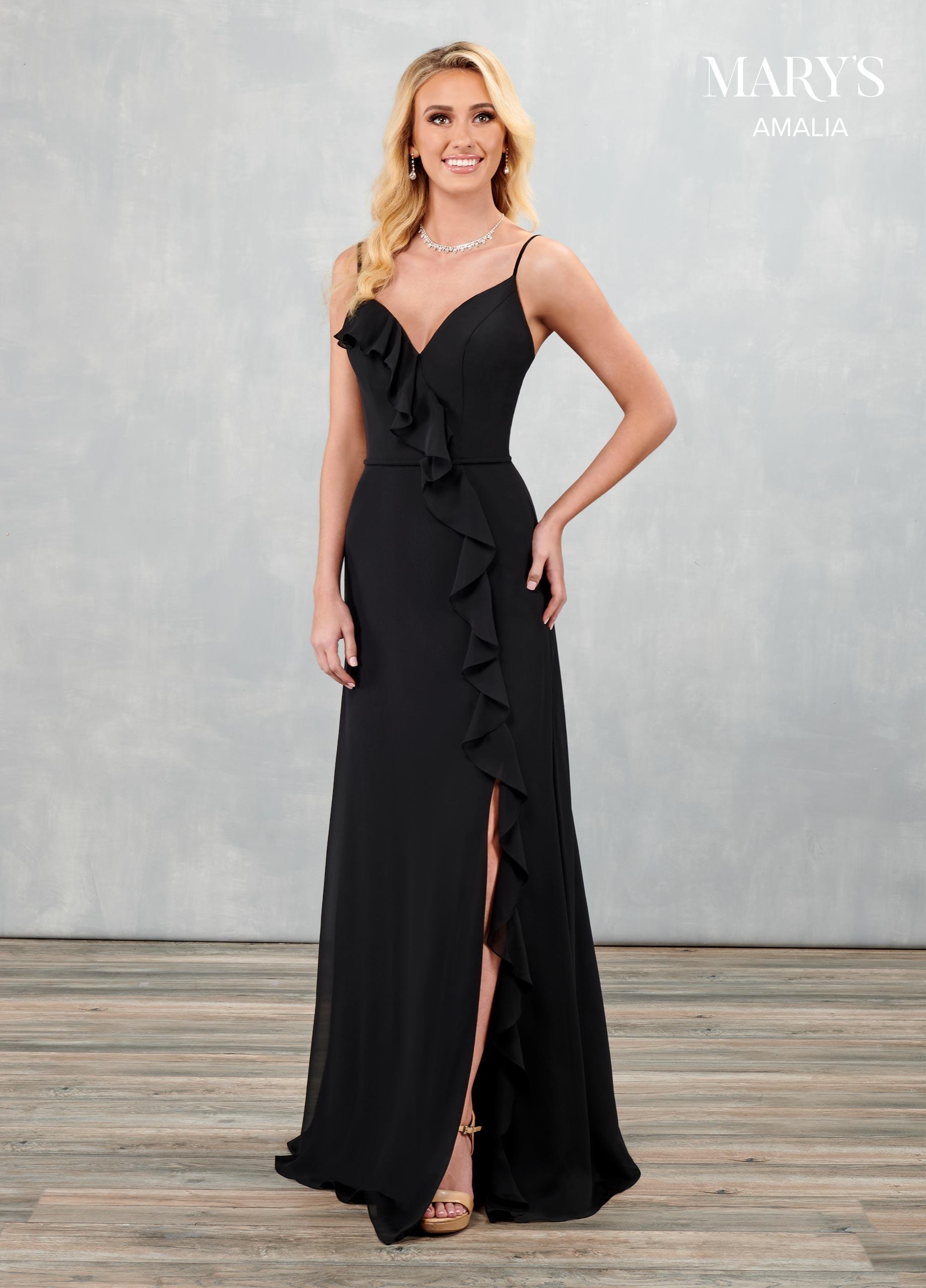 Amalia Bridesmaid Dresses | Amalia | Style - MB7094