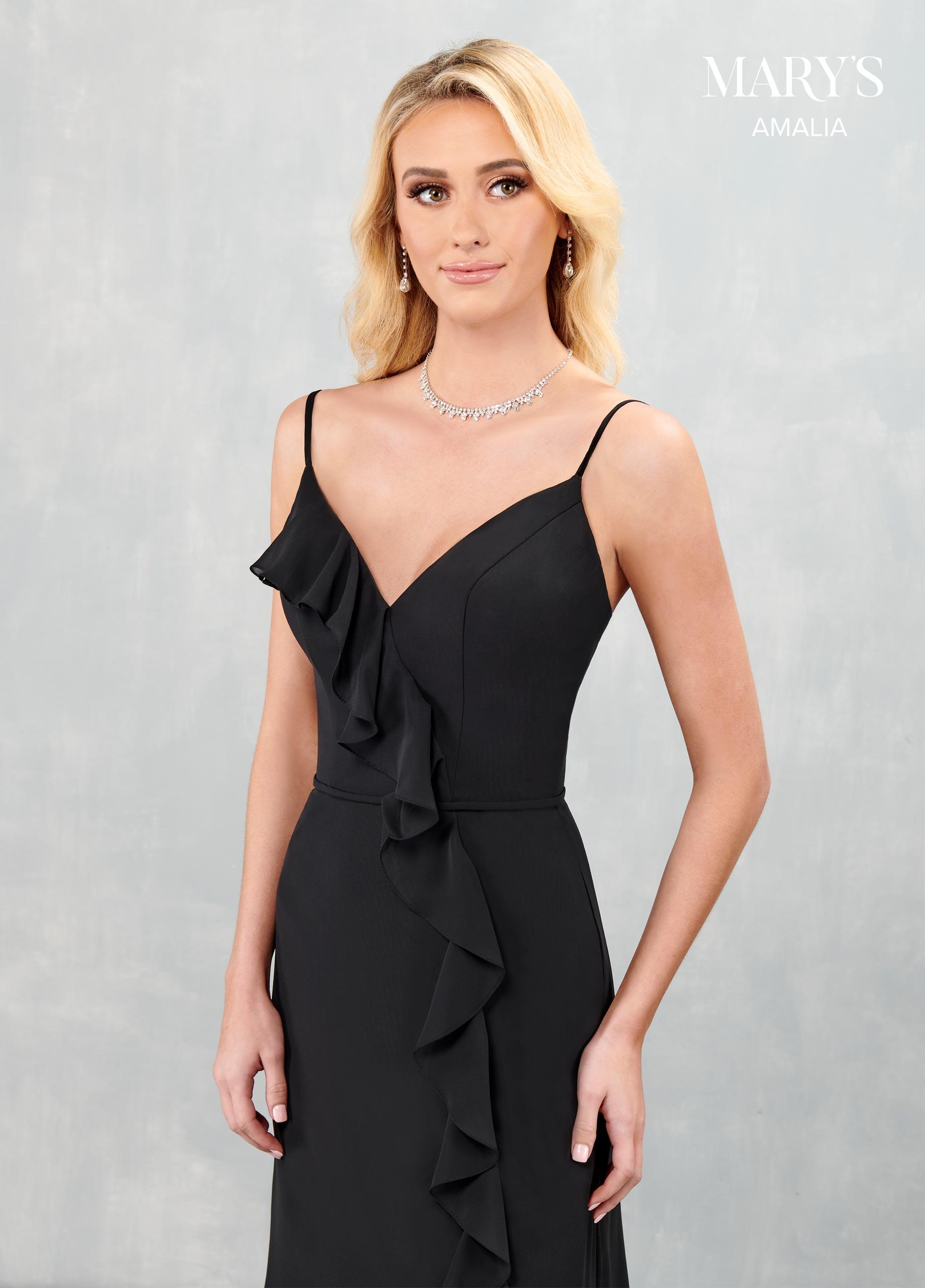 Amalia Bridesmaid Dresses   Amalia   Style - MB7094