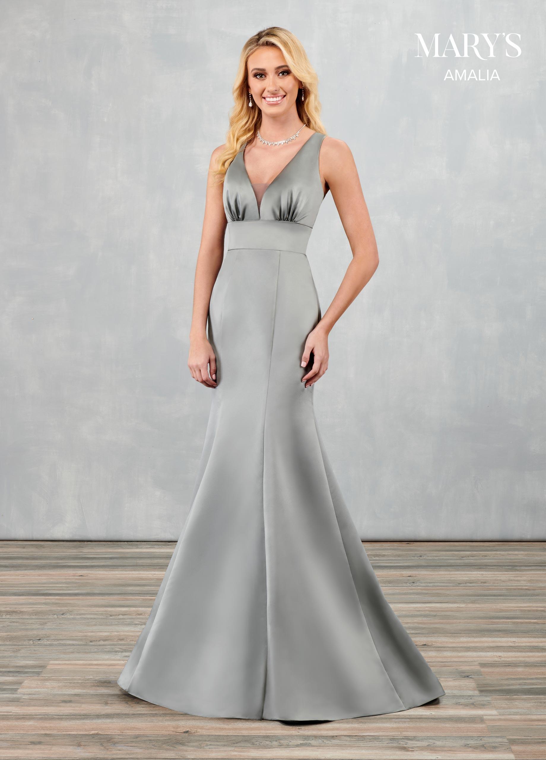 Amalia Bridesmaid Dresses | Amalia | Style - MB7095