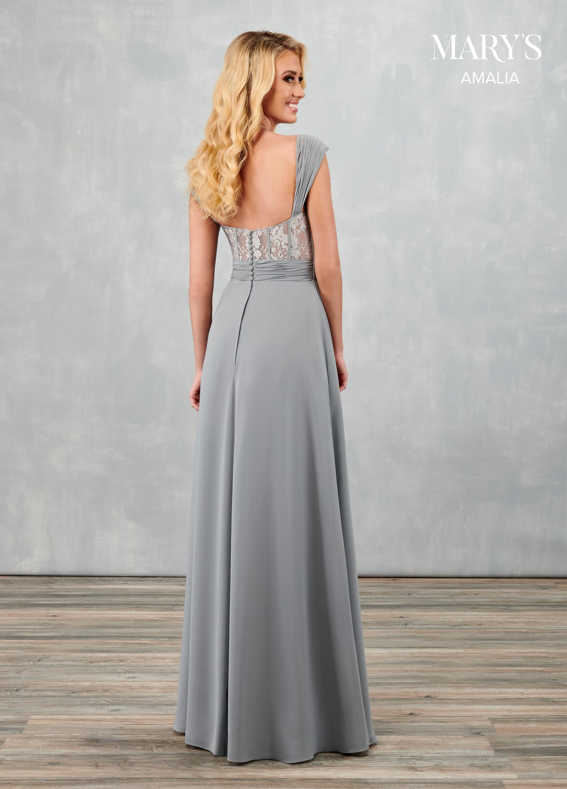Amalia Bridesmaid Dresses | Amalia | Style - MB7096