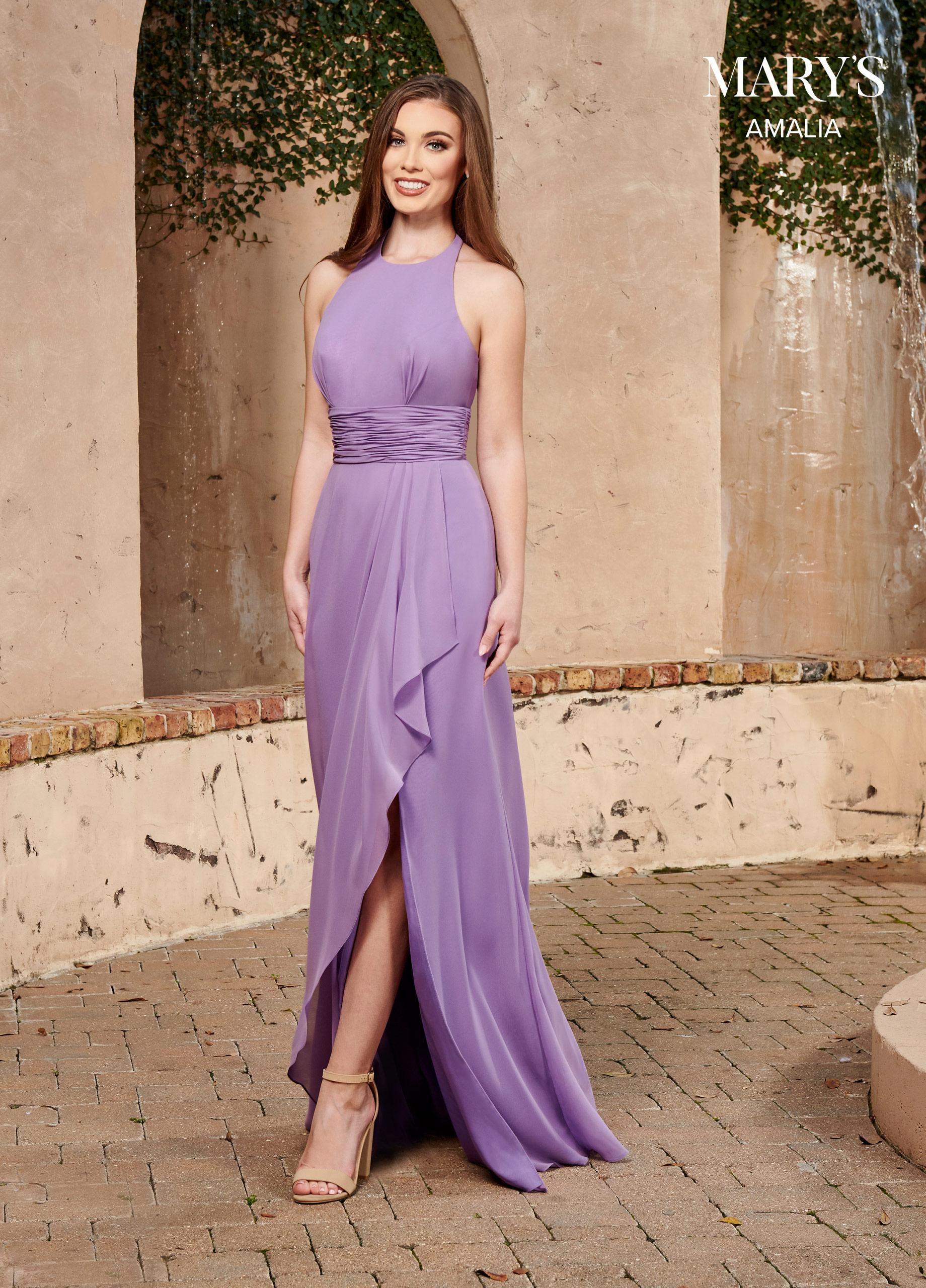 Amalia Bridesmaid Dresses | Amalia | Style - MB7098